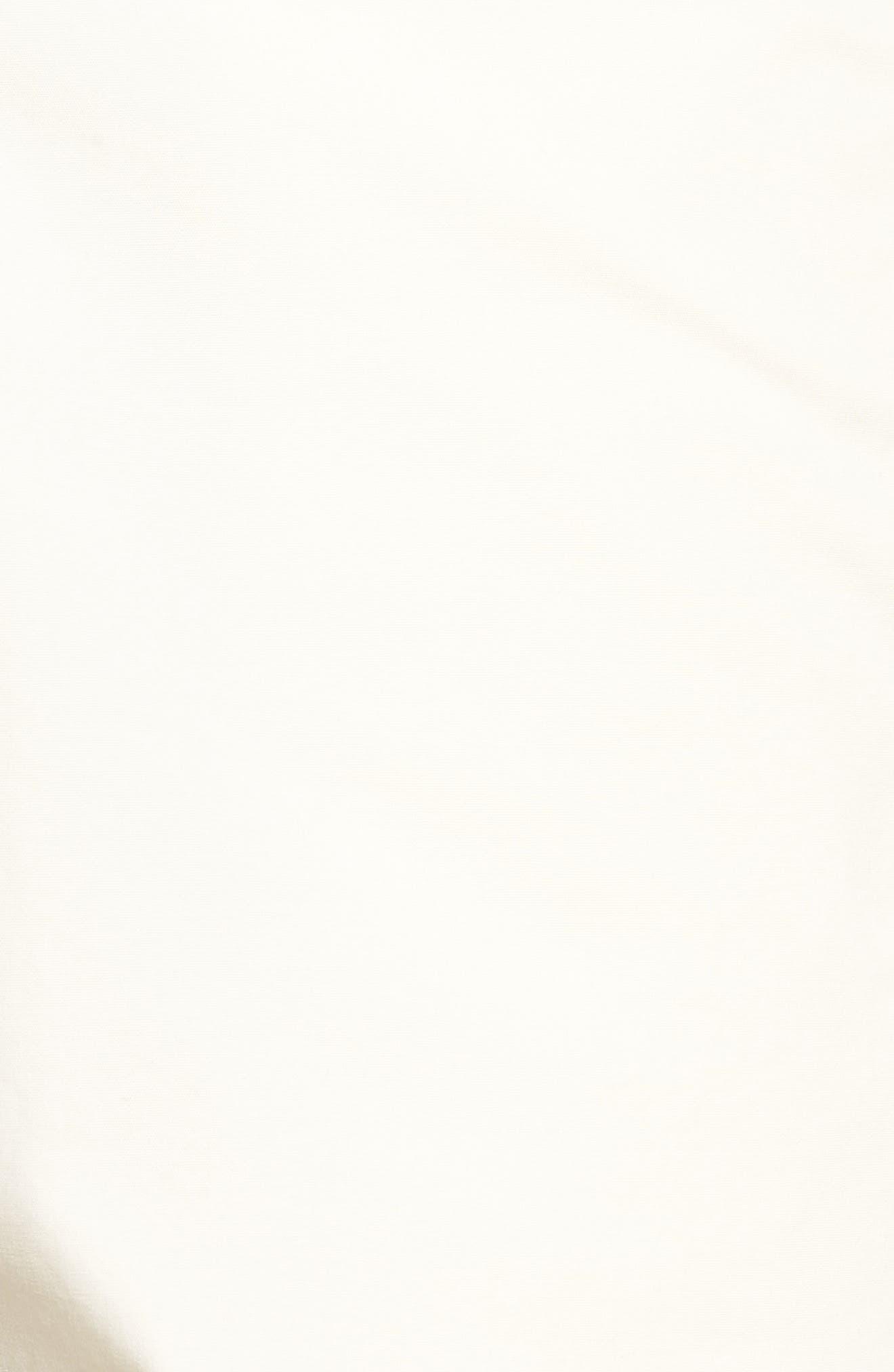 M2 Standard Fit Flat Front Tropical Cotton Poplin Shorts,                             Alternate thumbnail 5, color,                             280