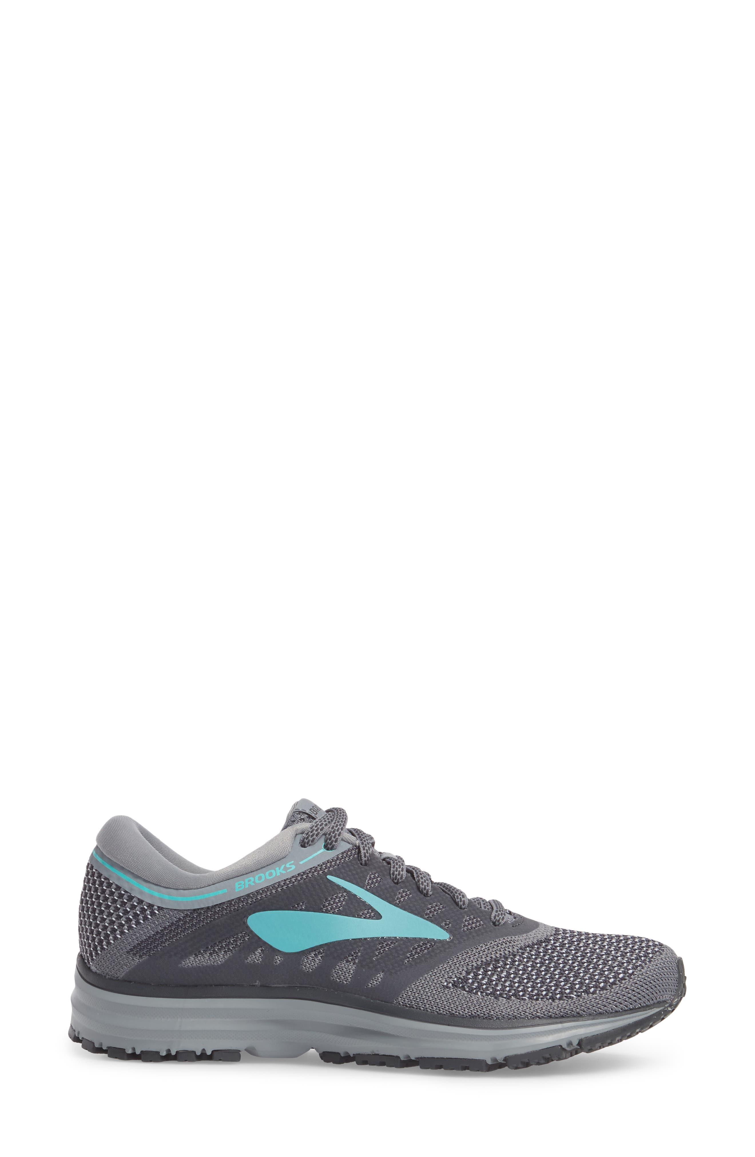 Revel Running Shoe,                             Alternate thumbnail 3, color,                             037