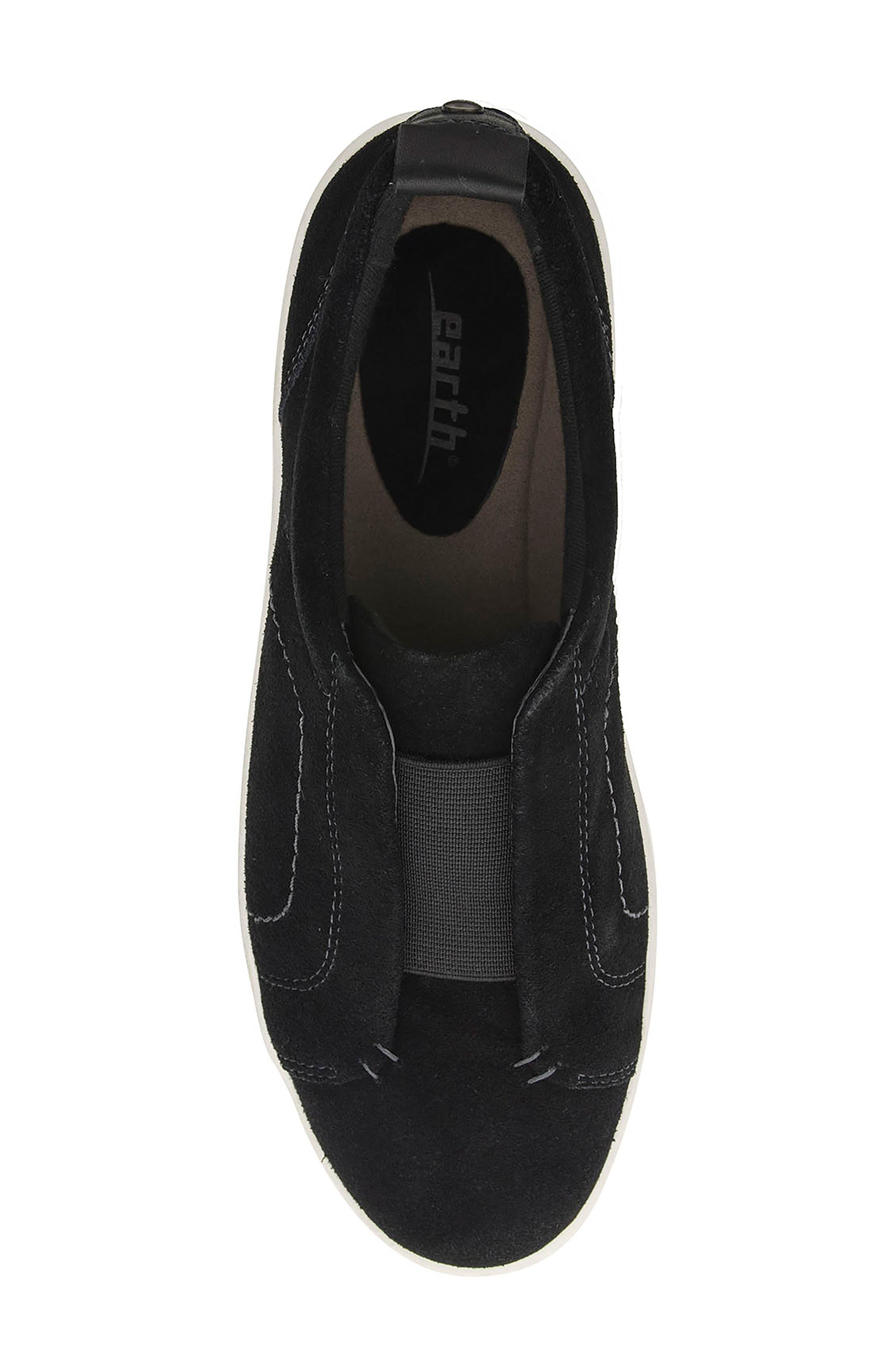 Zetta Slip-On Sneaker,                             Alternate thumbnail 5, color,                             003