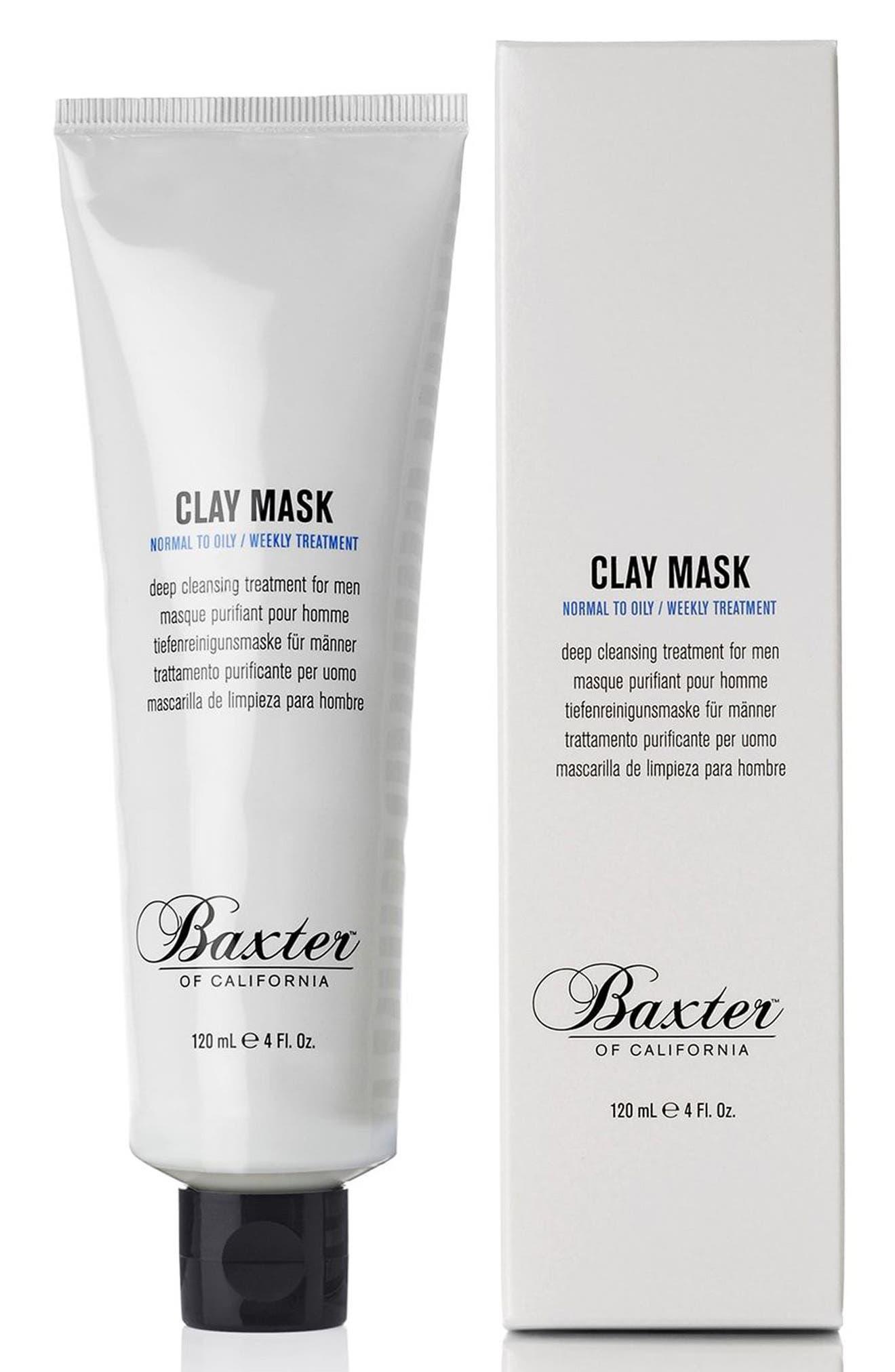 Clay Mask,                             Alternate thumbnail 2, color,                             NO COLOR