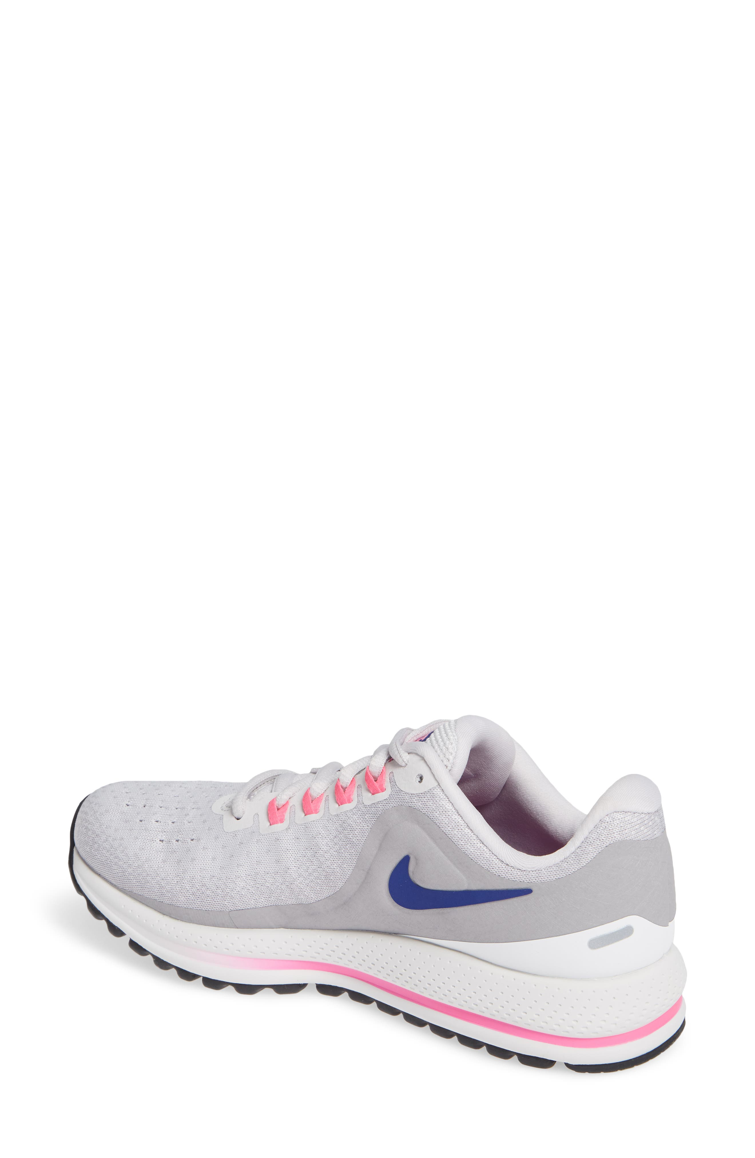 Air Zoom Vomero 13 Running Shoe,                             Alternate thumbnail 12, color,