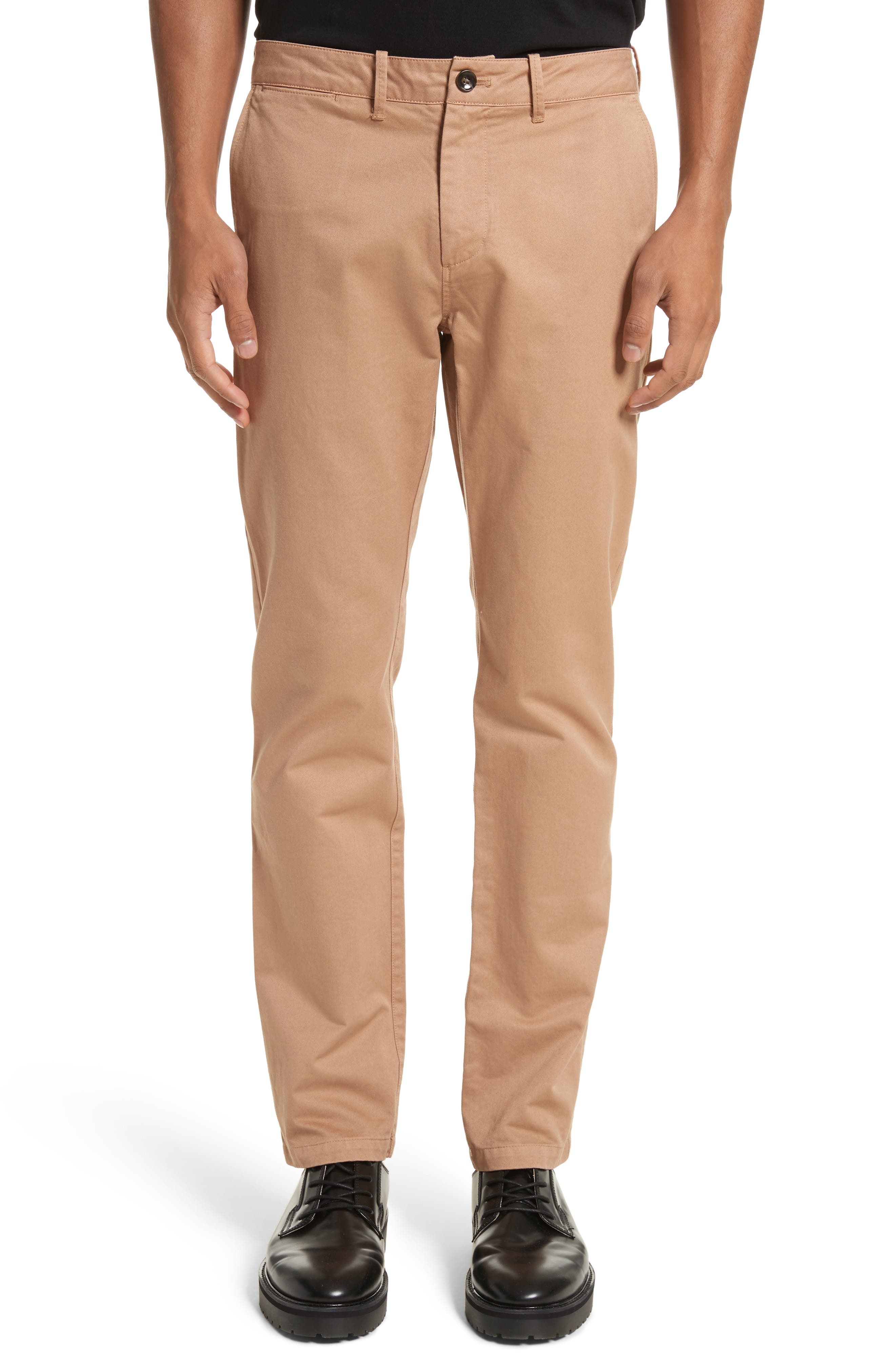 John Chino Trousers,                         Main,                         color, 263