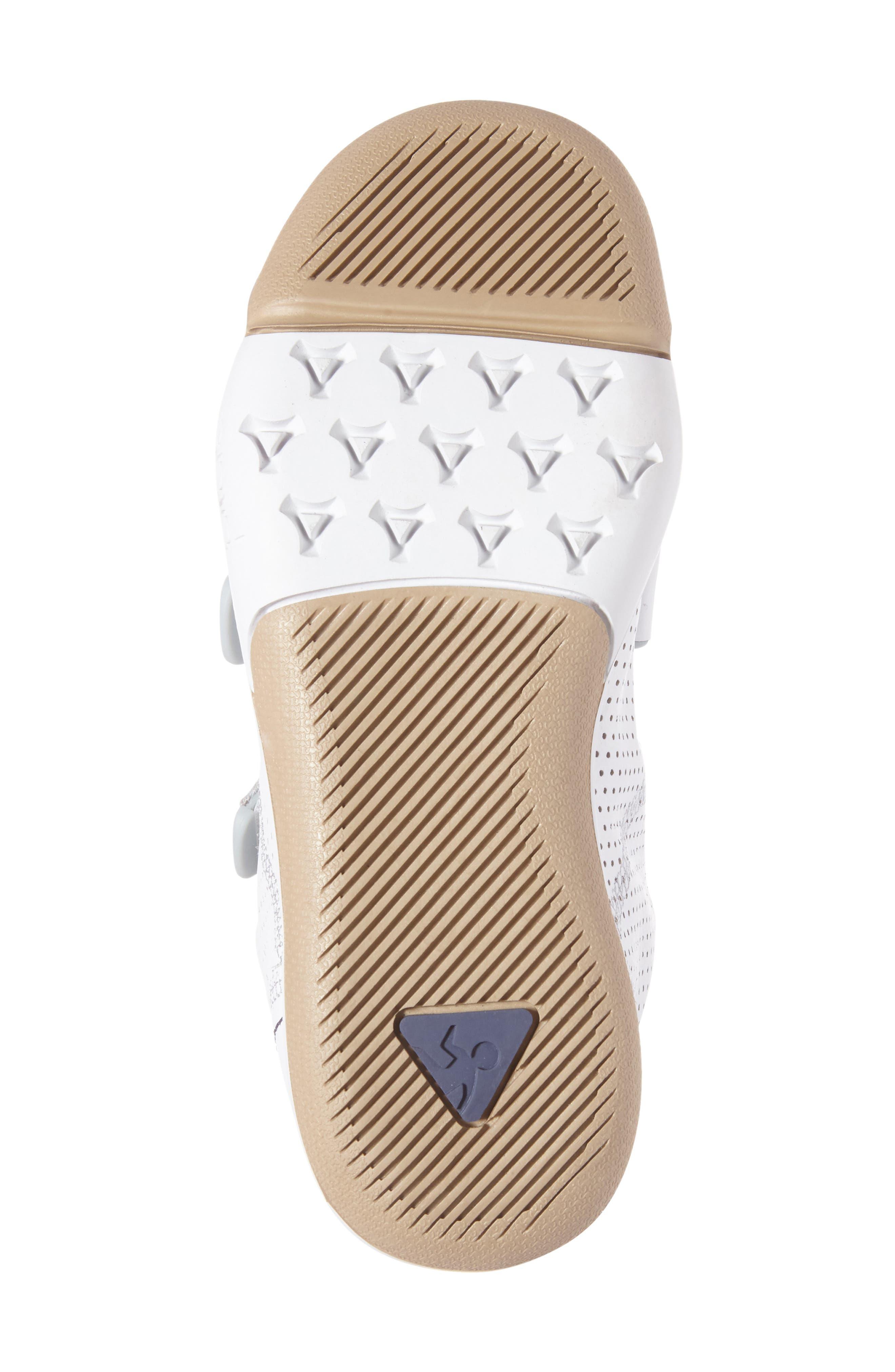 Max Customizable High Top Sneaker,                             Alternate thumbnail 4, color,                             710