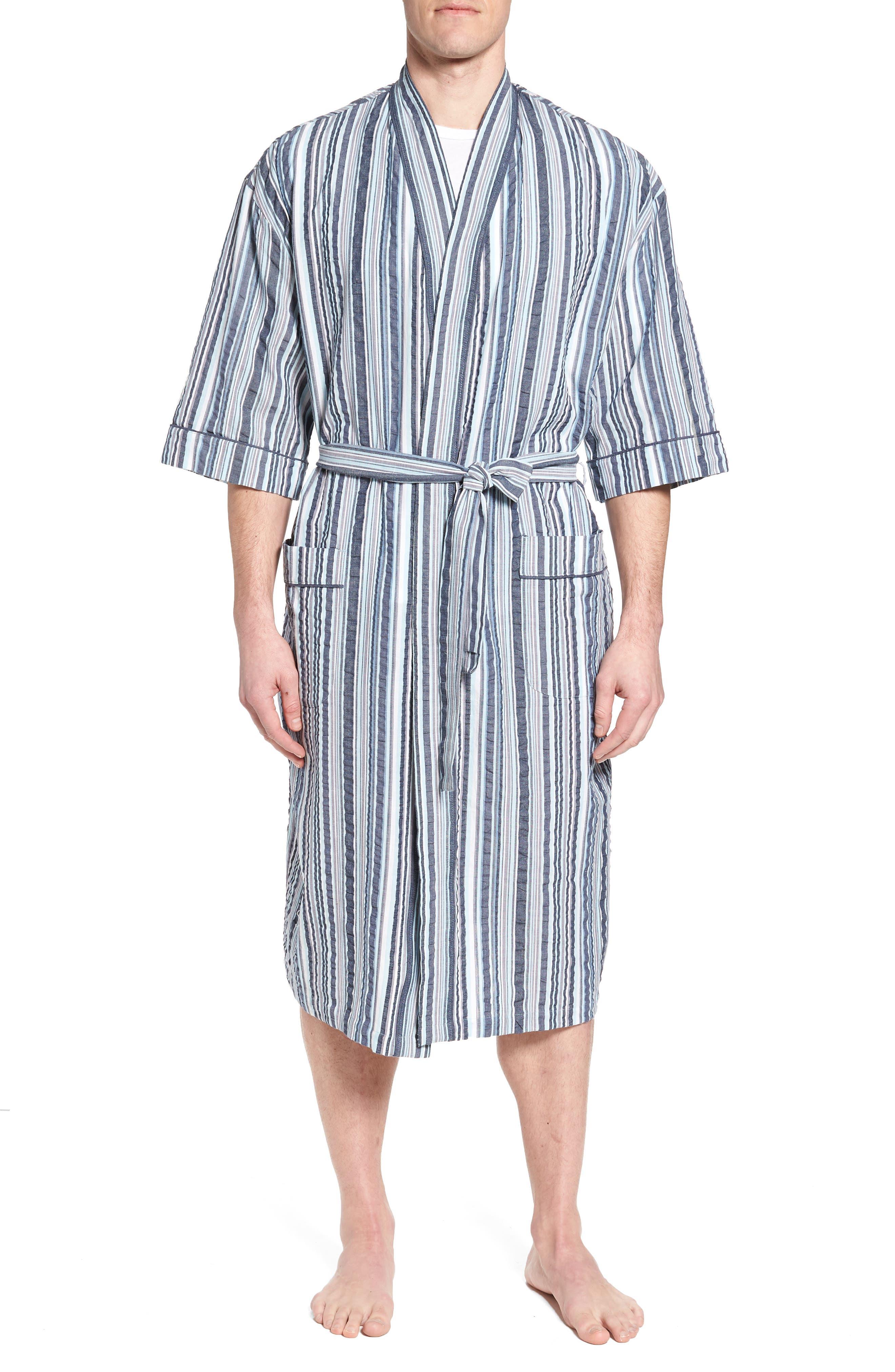 Summer Shell Robe,                         Main,                         color, ASH