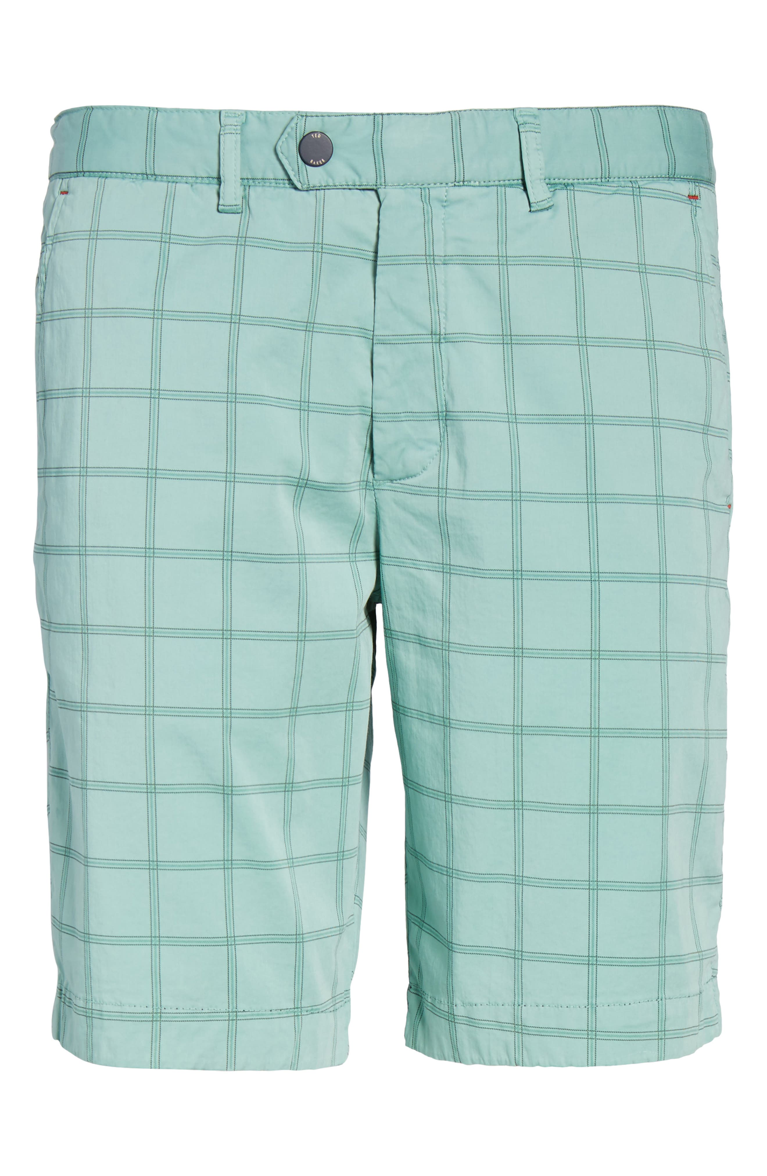 Golfshr Print Golf Shorts,                             Alternate thumbnail 16, color,