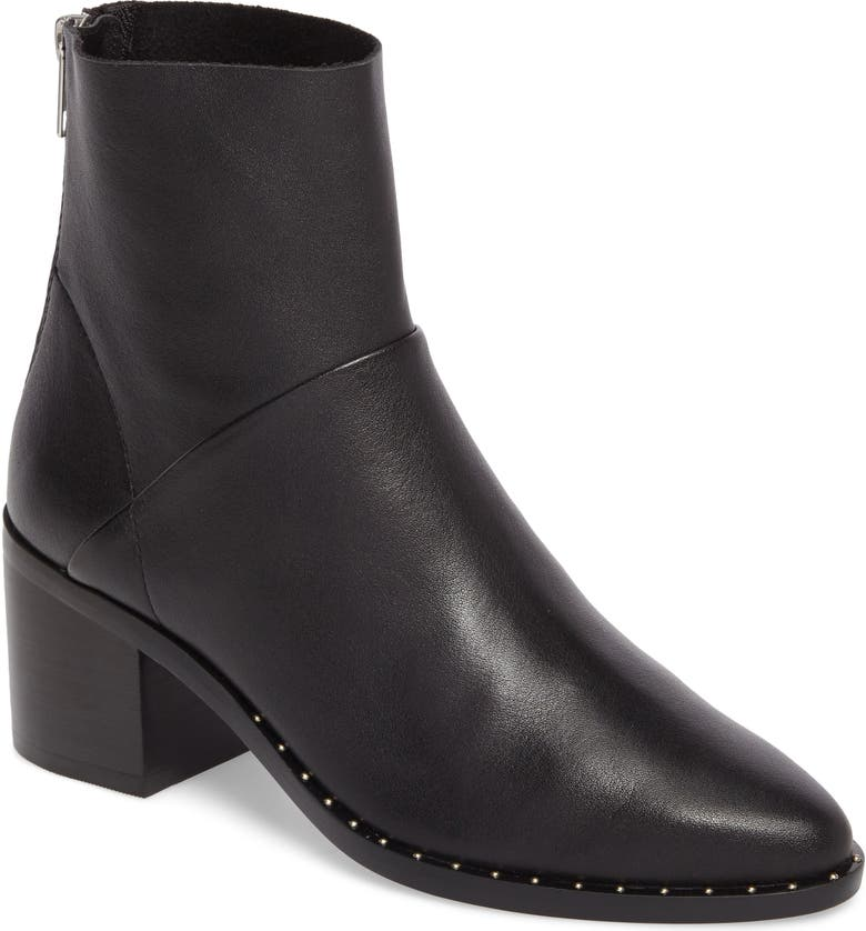 Check Out Treasure & Bond Farrah Studded Bootie (Women) Buying and Reviews