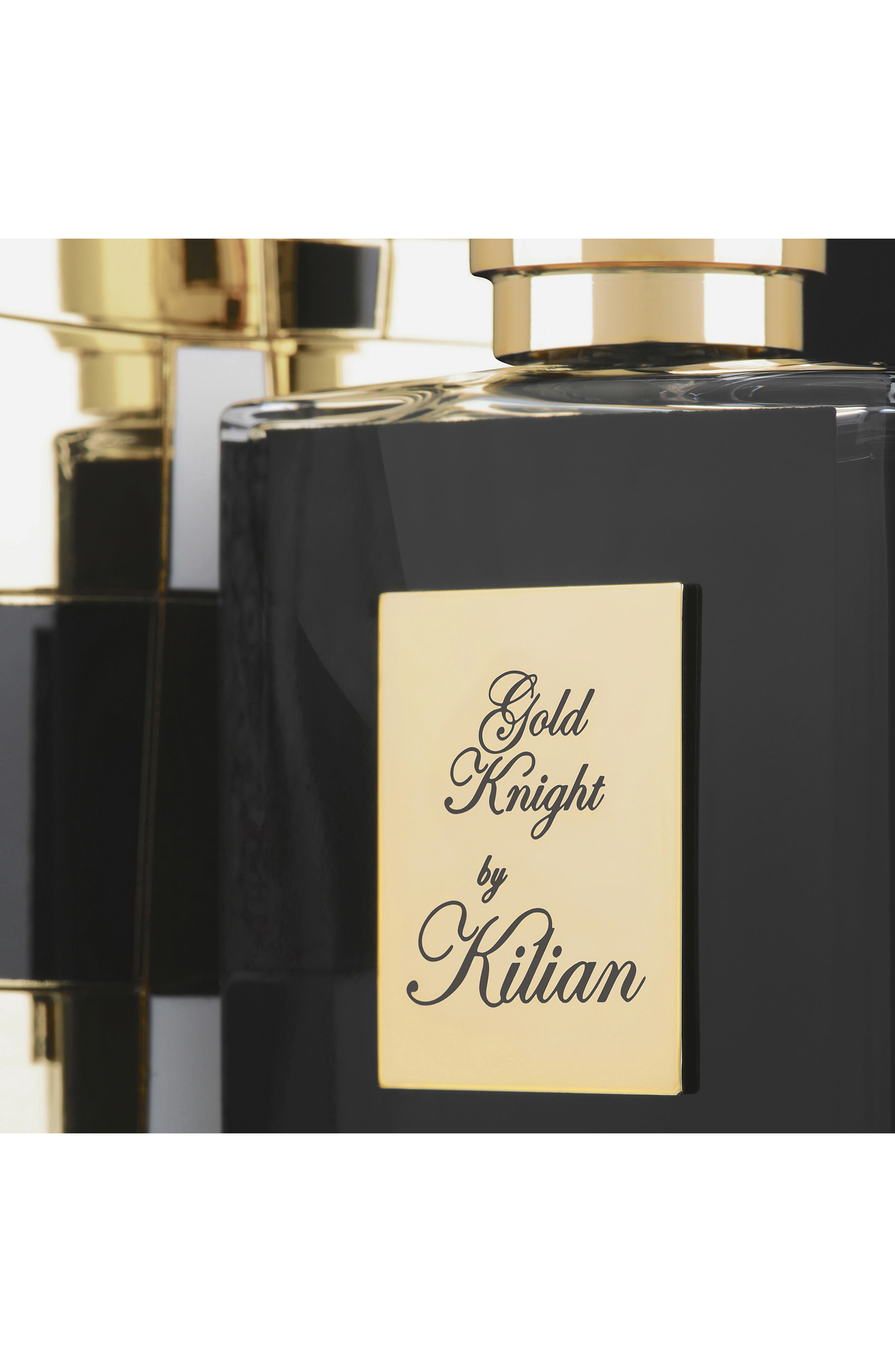 Gold Knight Refillable Spray Collector's Edition,                             Alternate thumbnail 5, color,                             NO COLOR