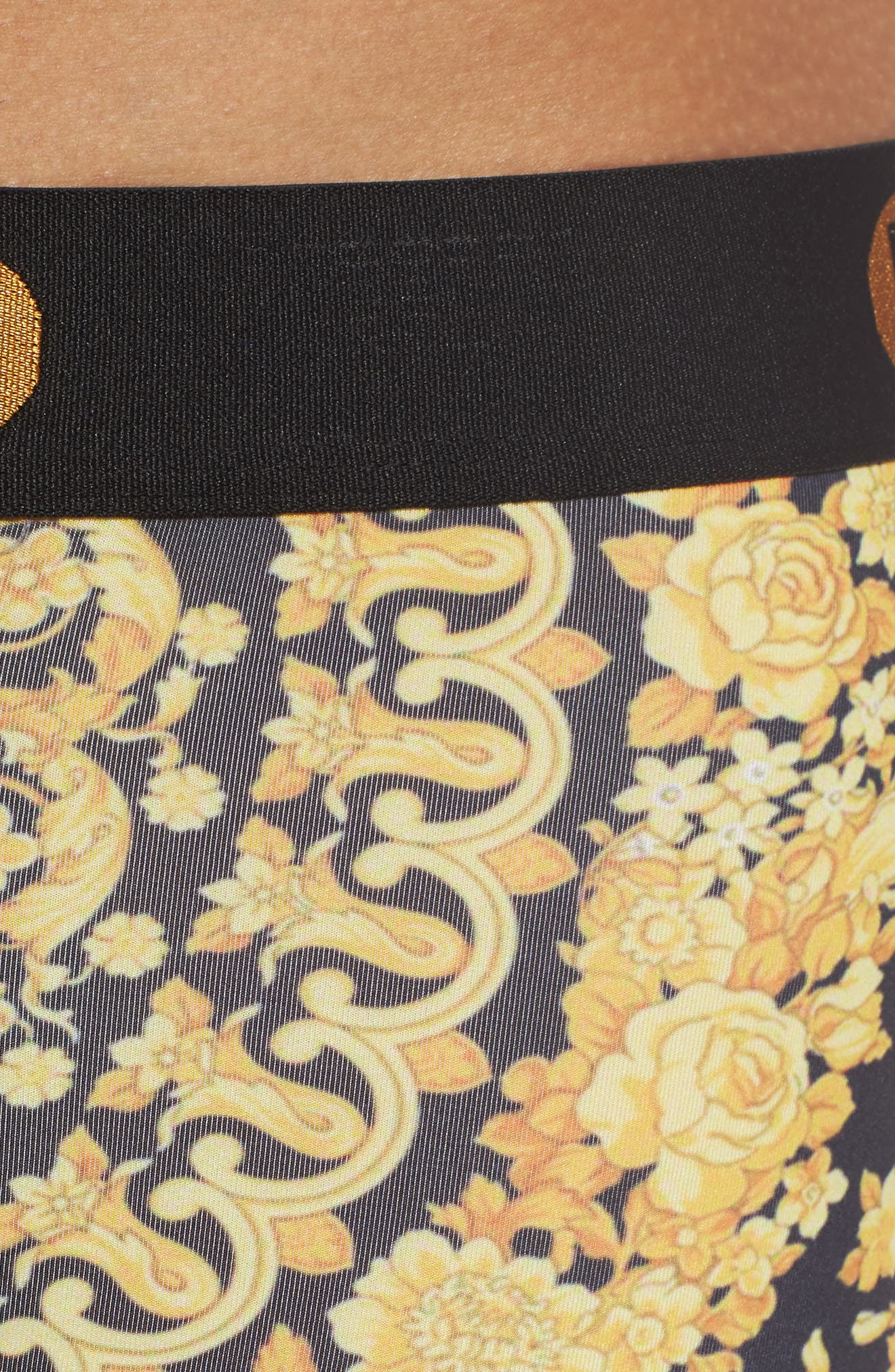 Gold Sace II Boxer Briefs,                             Alternate thumbnail 4, color,                             710