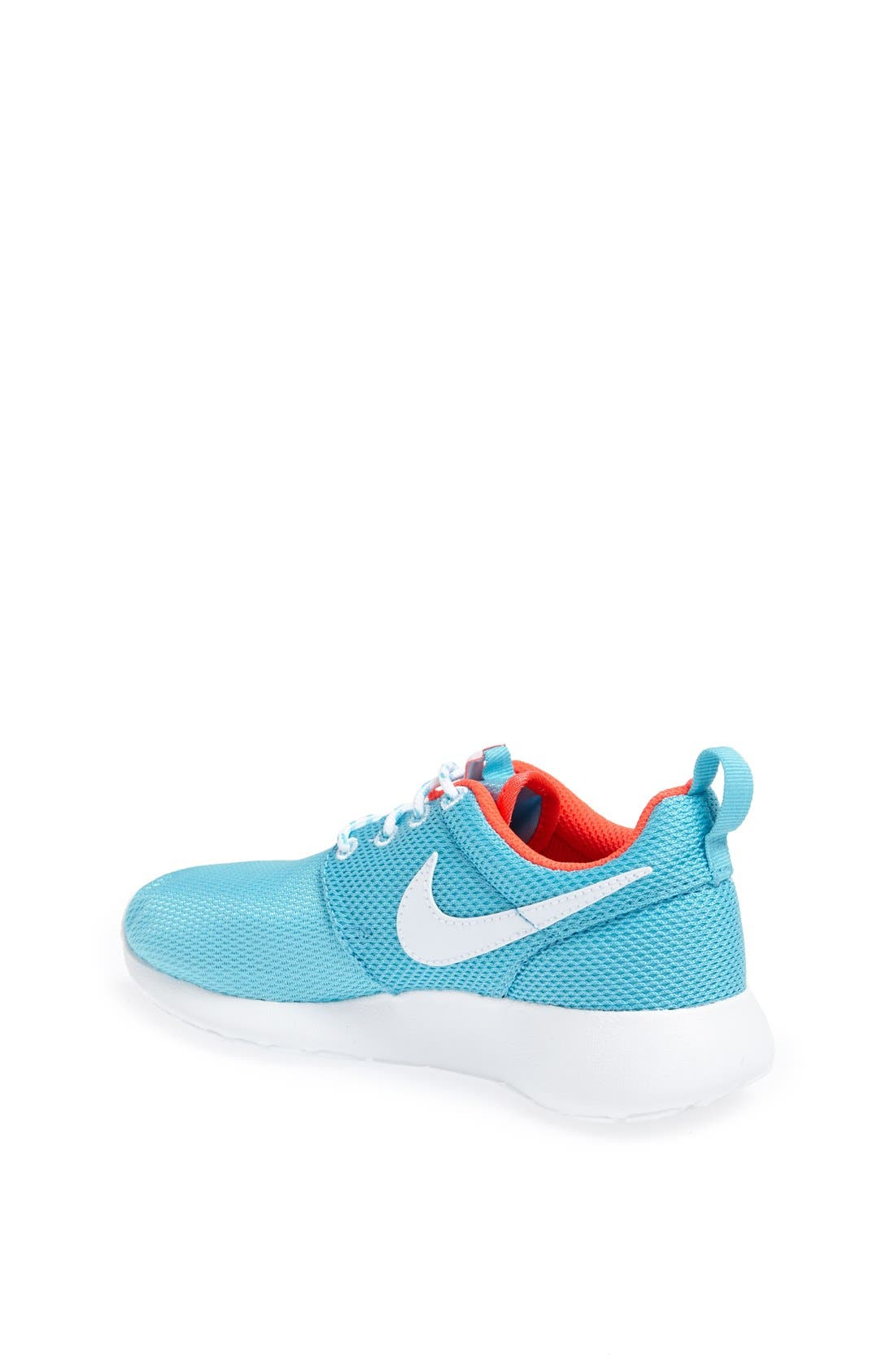 'Roshe Run' Athletic Shoe,                             Alternate thumbnail 129, color,