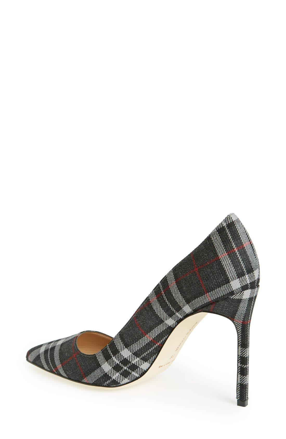 BB Pointy Toe Pump,                             Alternate thumbnail 19, color,