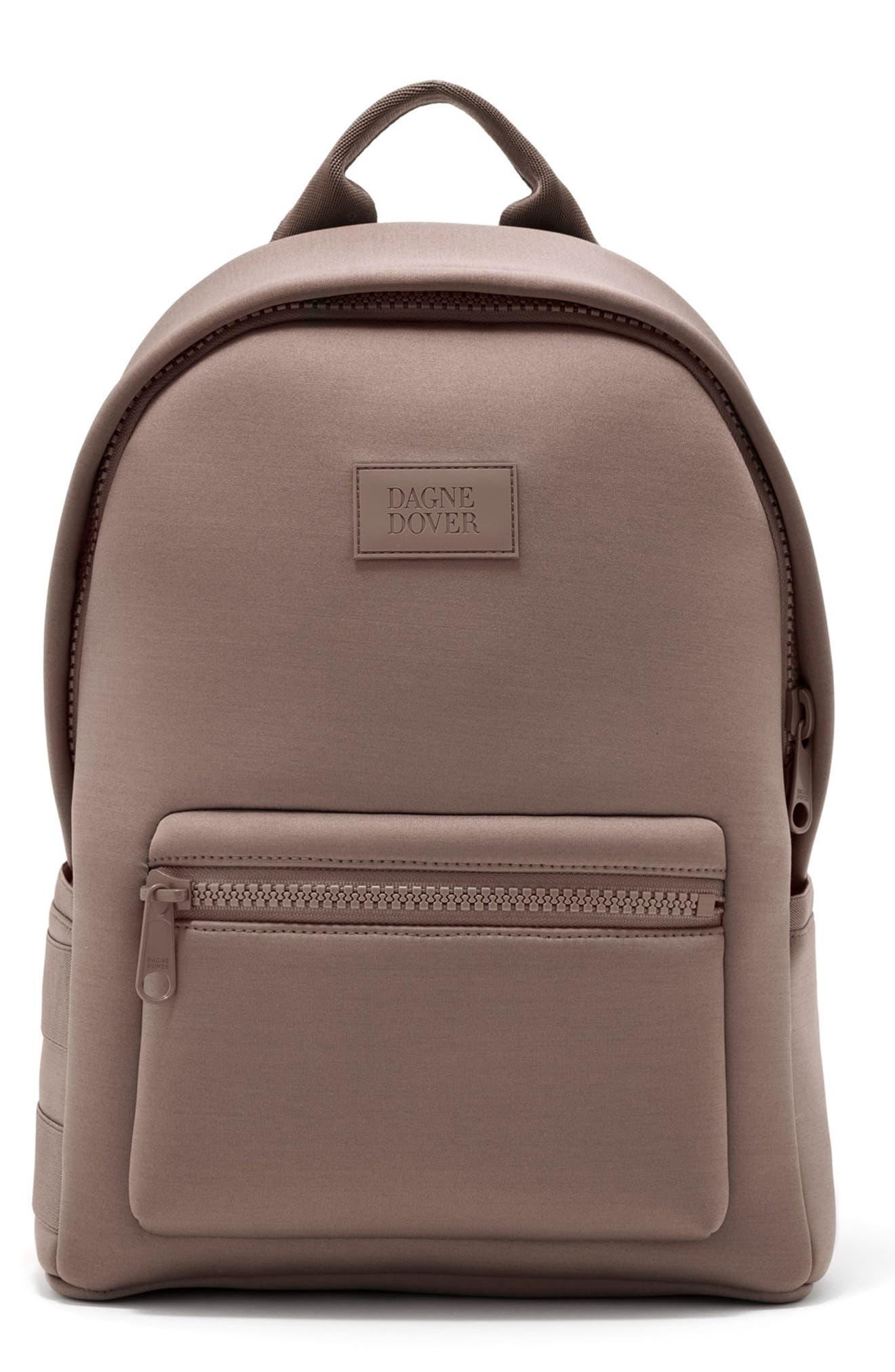 365 Dakota Neoprene Backpack,                             Main thumbnail 4, color,