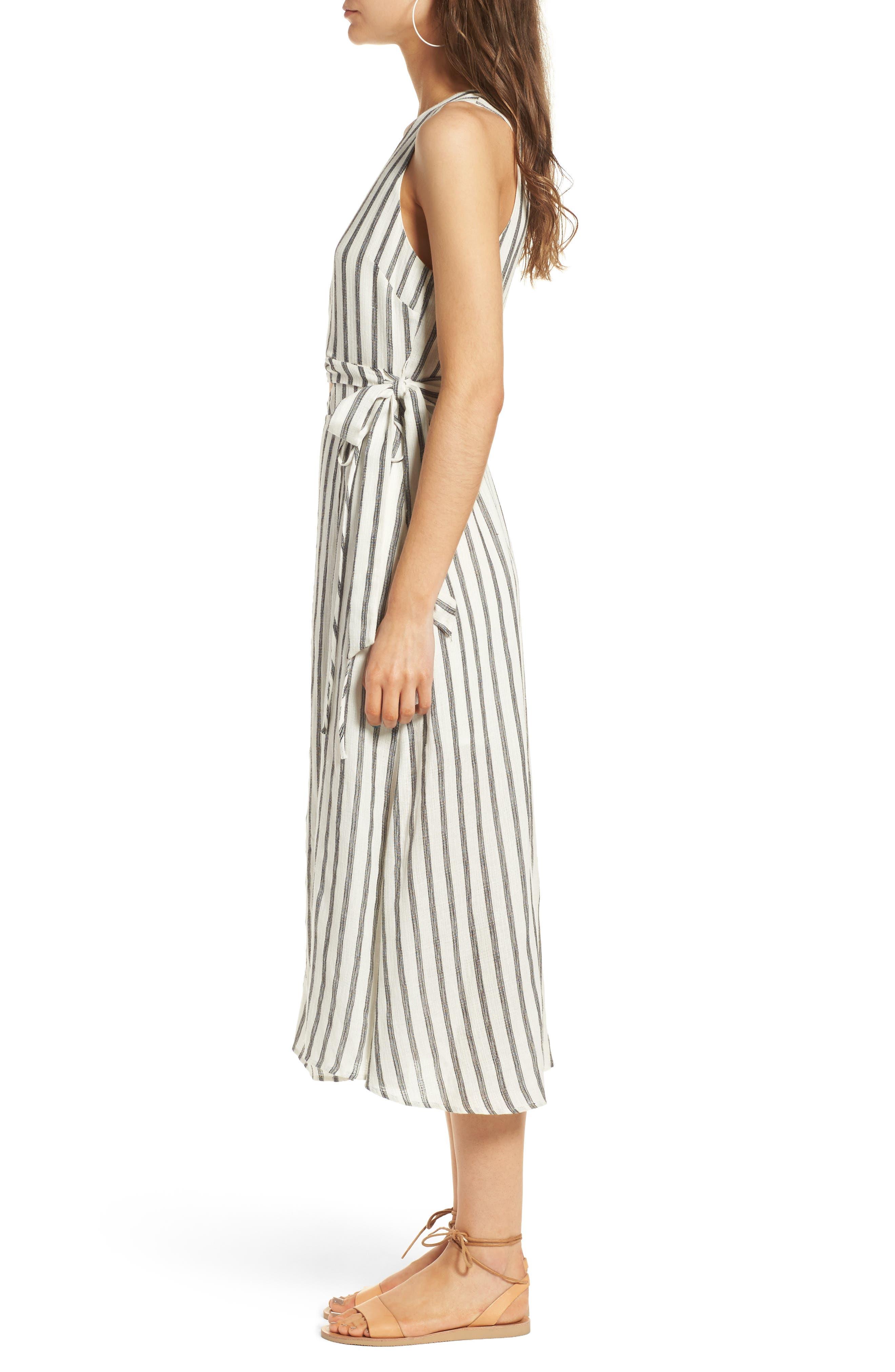 Aida Dress,                             Alternate thumbnail 3, color,                             100