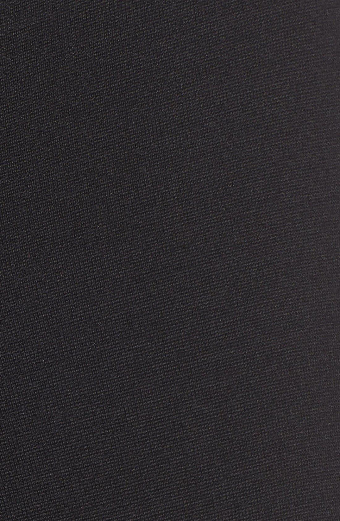 SAXX,                             'Black Sheep' Moisture Wicking Long Underwear,                             Alternate thumbnail 5, color,                             019