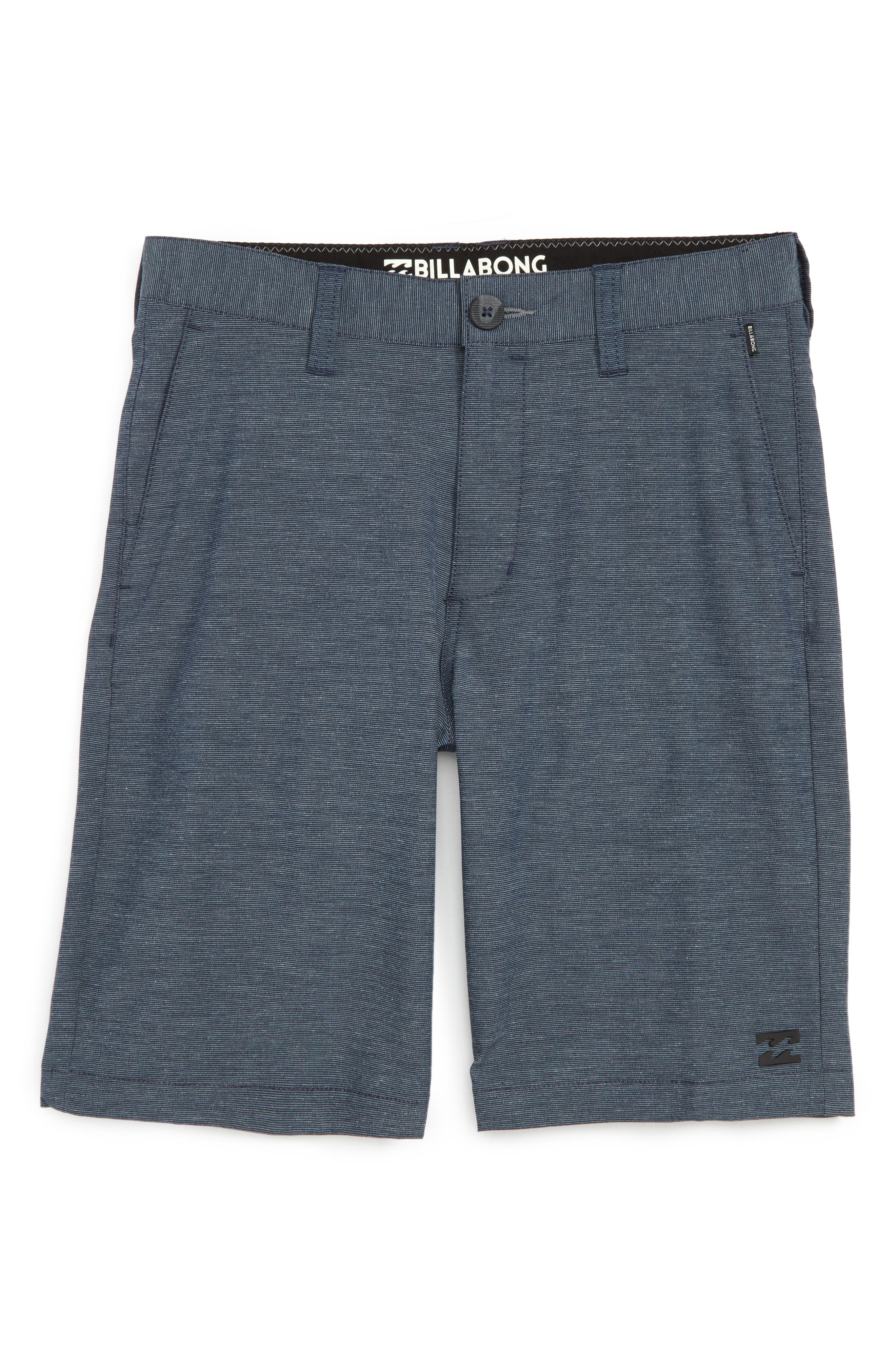 Crossfire X Submersible Hybrid Shorts,                         Main,                         color, 400