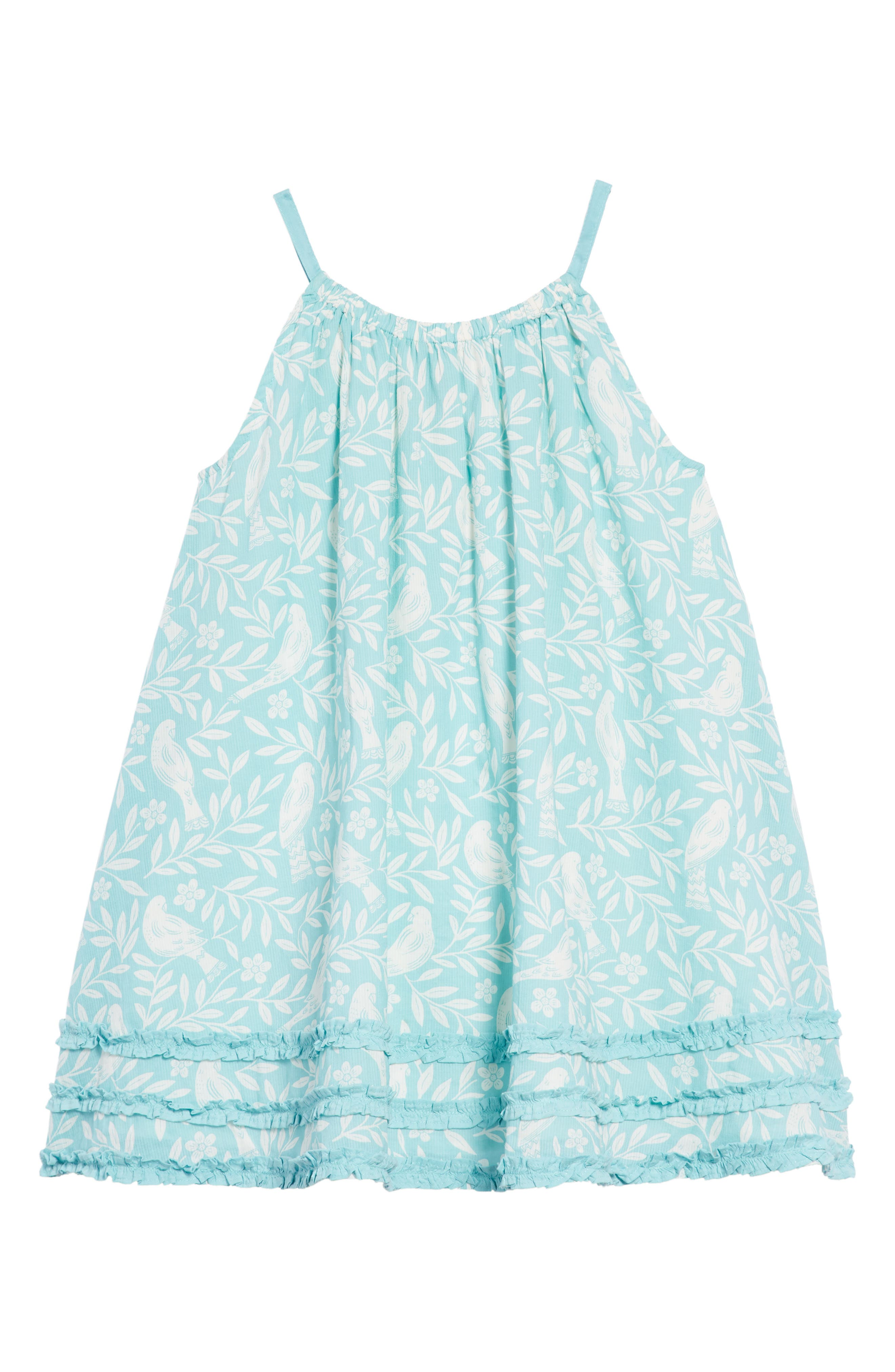Vacation Woven Dress,                             Main thumbnail 1, color,                             454