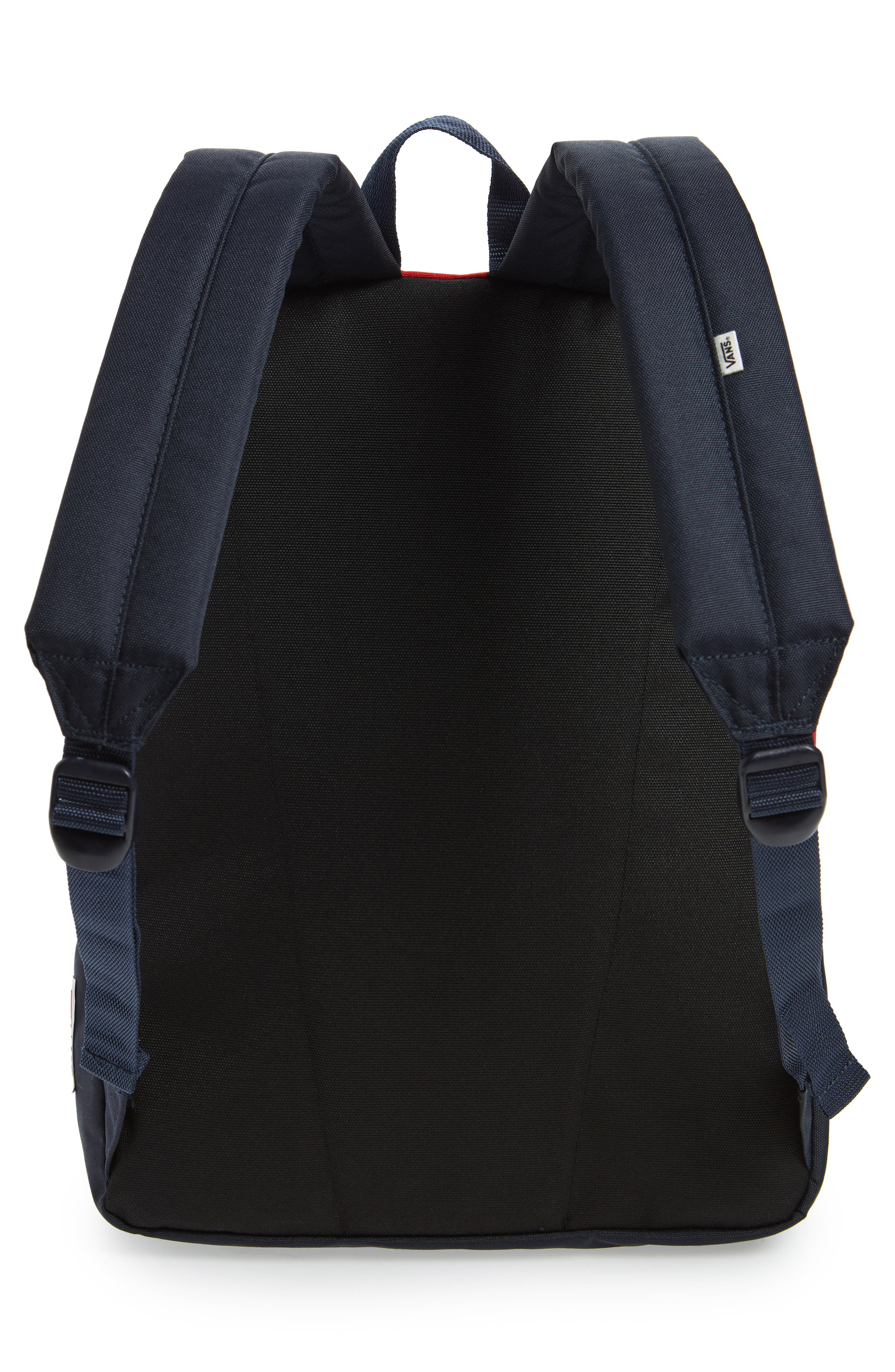 x Marvel<sup>®</sup> Captain Marvel Realm Backpack,                             Alternate thumbnail 2, color,                             601