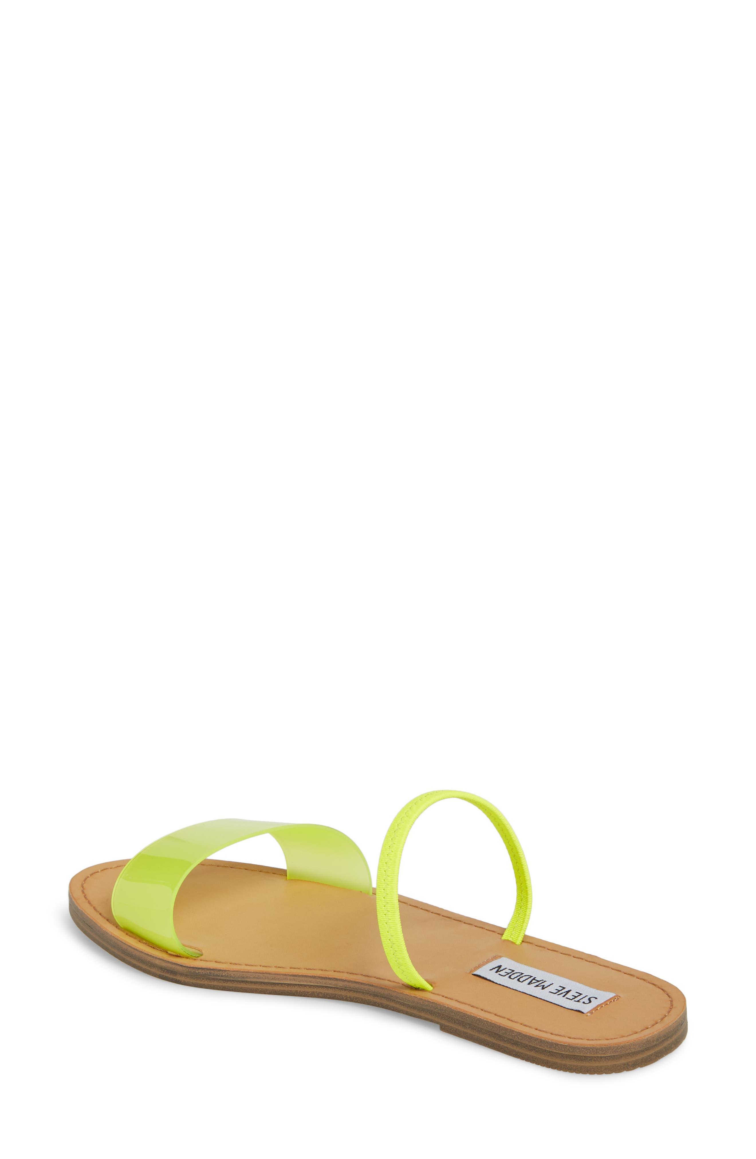 Dasha Strappy Slide Sandal,                             Alternate thumbnail 7, color,