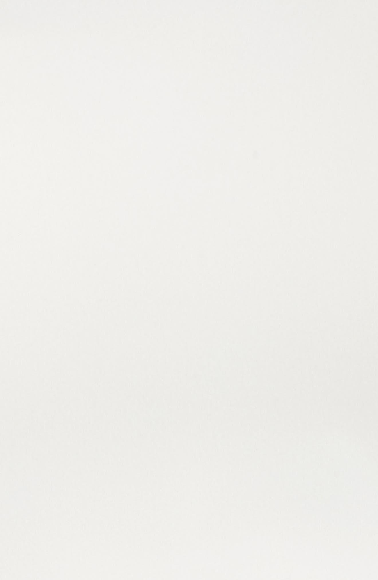 Kate Elastic Strap Cutout Sheath Dress,                             Alternate thumbnail 5, color,                             902