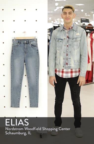Copacabana Crop Skinny Jeans, sales video thumbnail