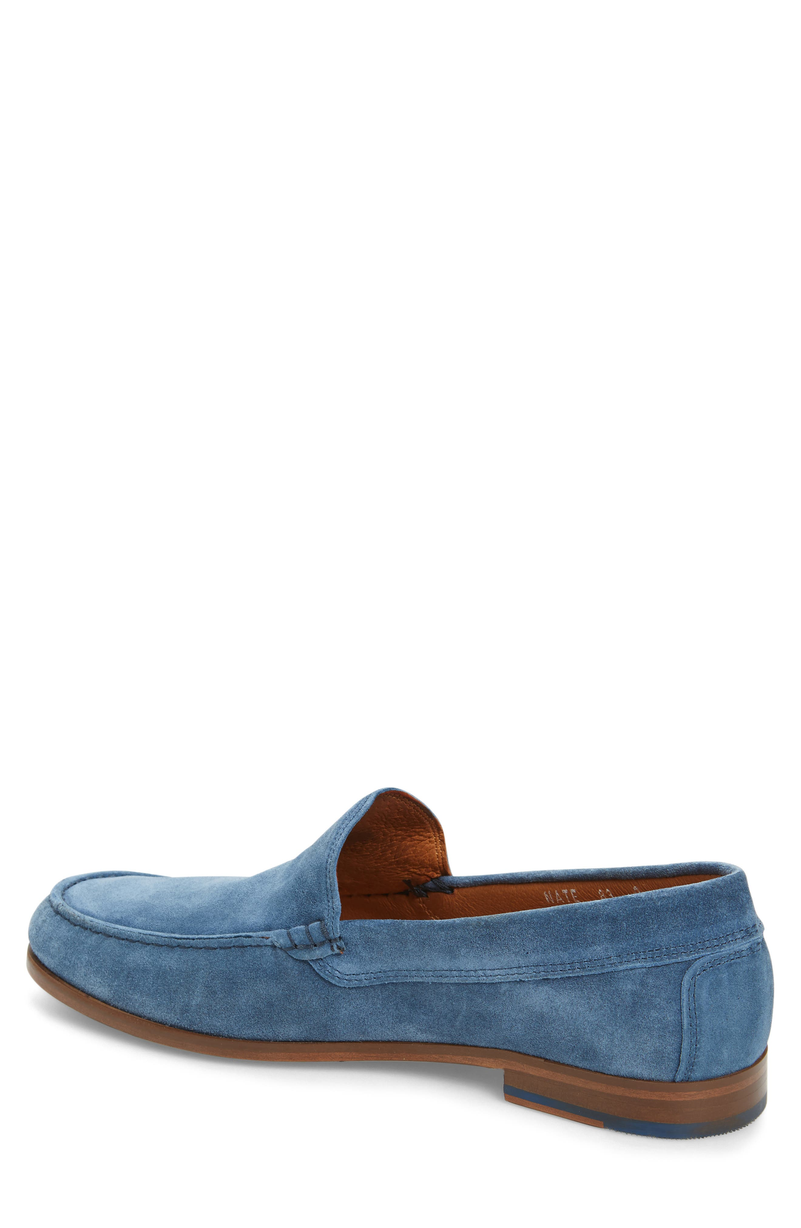 Donald J Pliner 'Nate' Loafer,                             Alternate thumbnail 9, color,