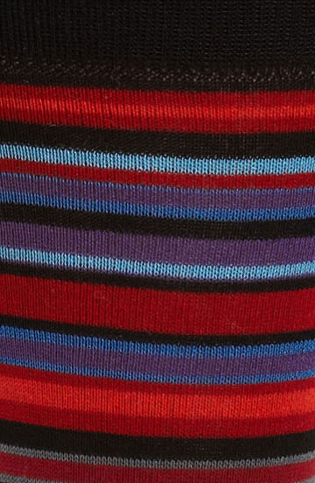 Stripe Socks,                             Alternate thumbnail 25, color,