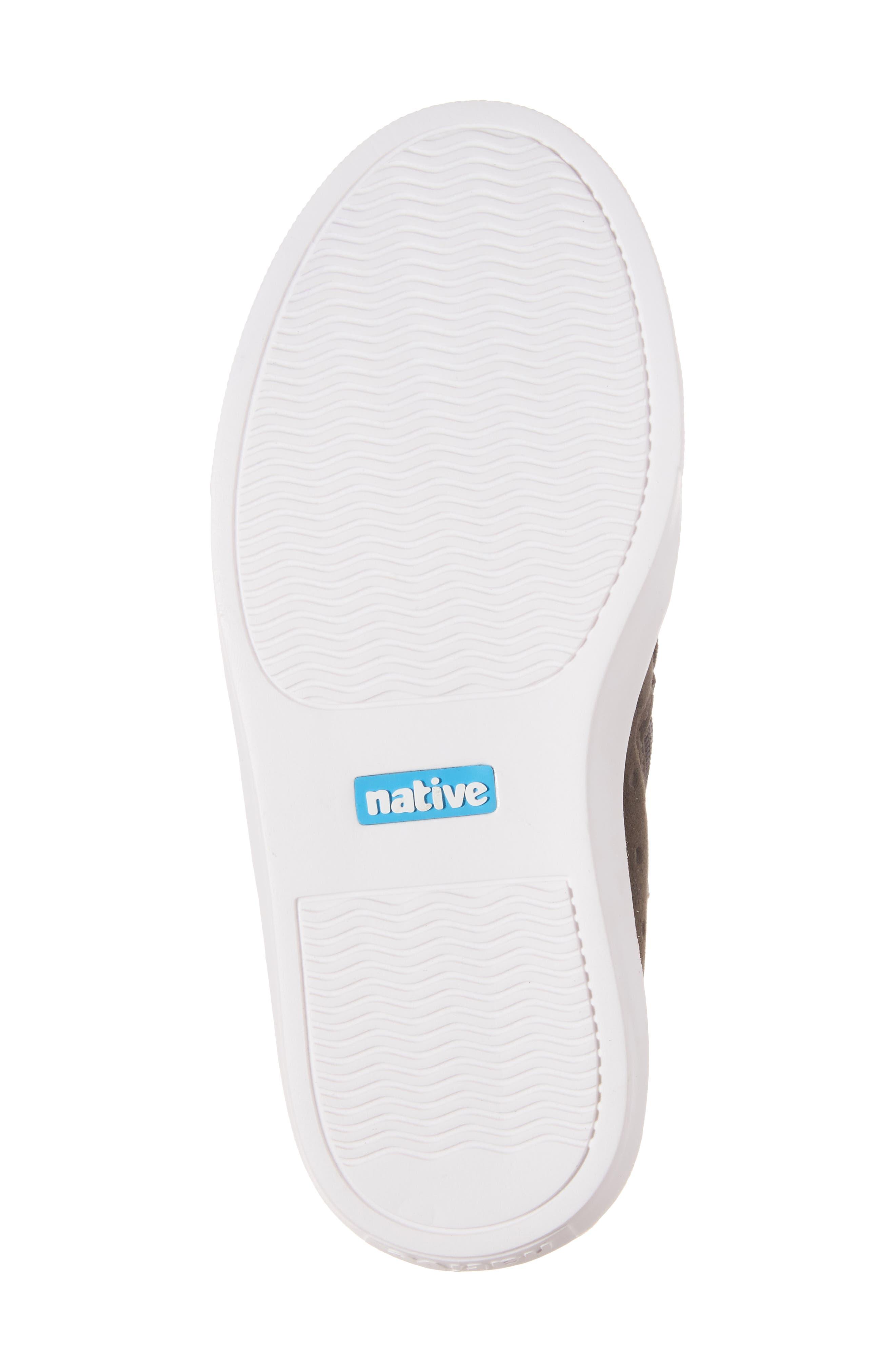Native Monaco Sneaker,                             Alternate thumbnail 6, color,                             024