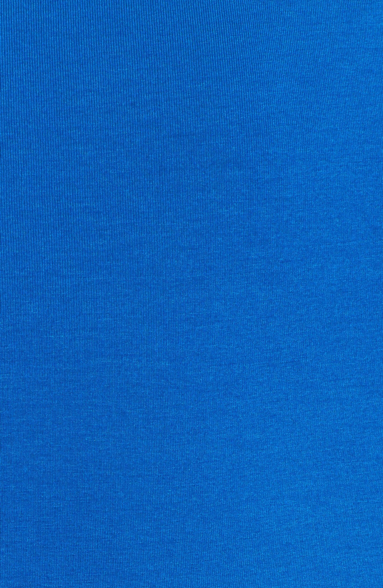 Tiered Handkerchief Hem Tunic,                             Alternate thumbnail 23, color,