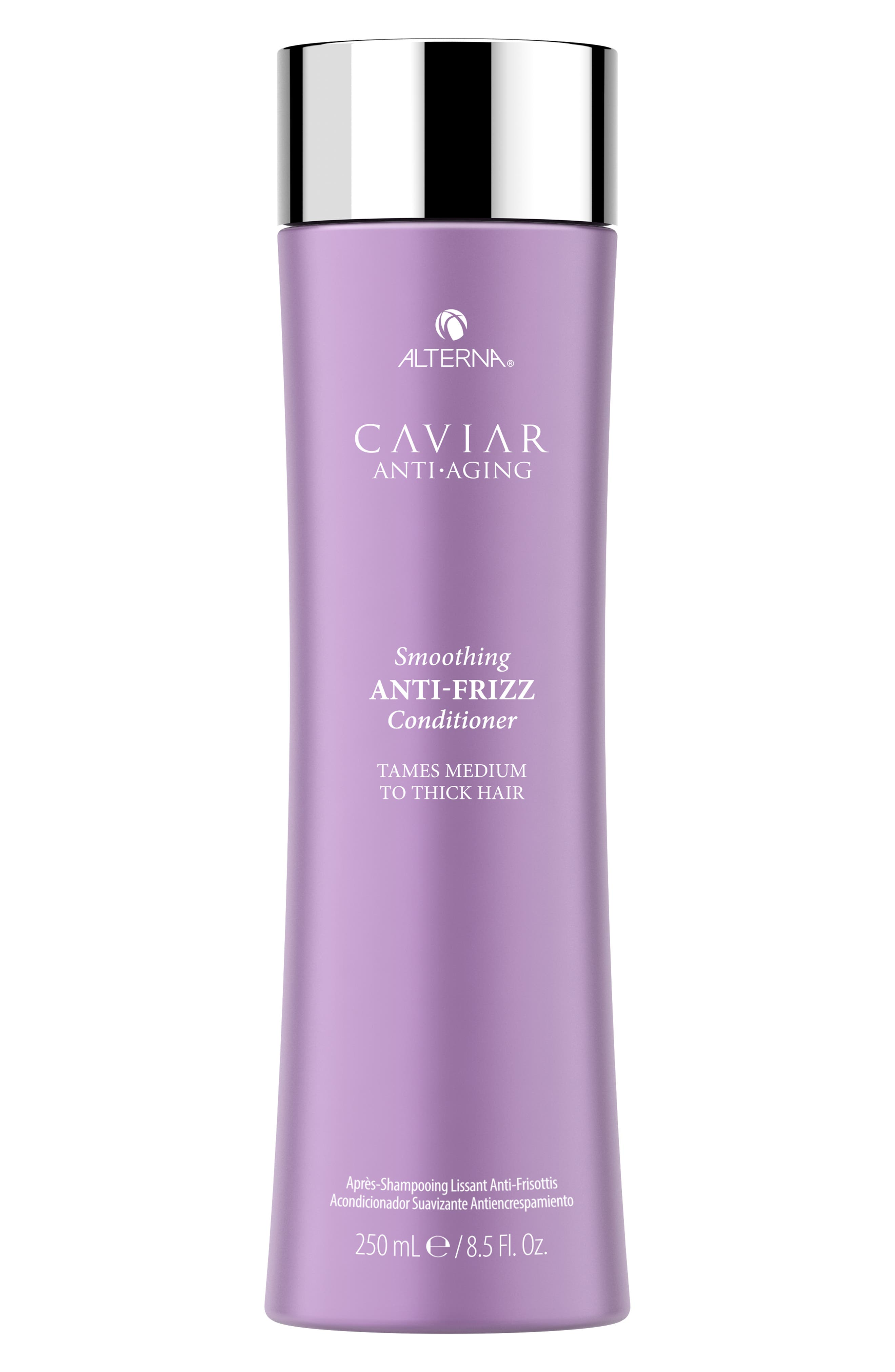 Caviar Anti-Aging Smoothing Anti-Frizz Conditioner, Main, color, NO COLOR