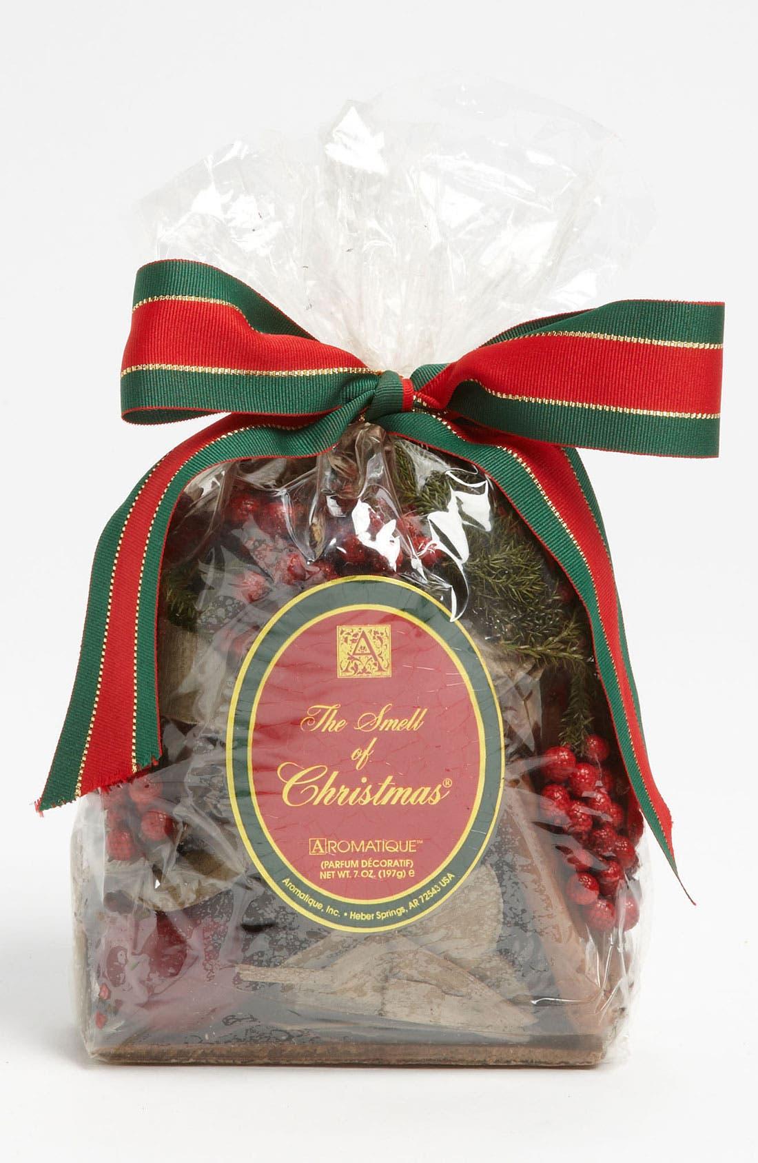'Smell of Christmas' Potpourri, Main, color, 600