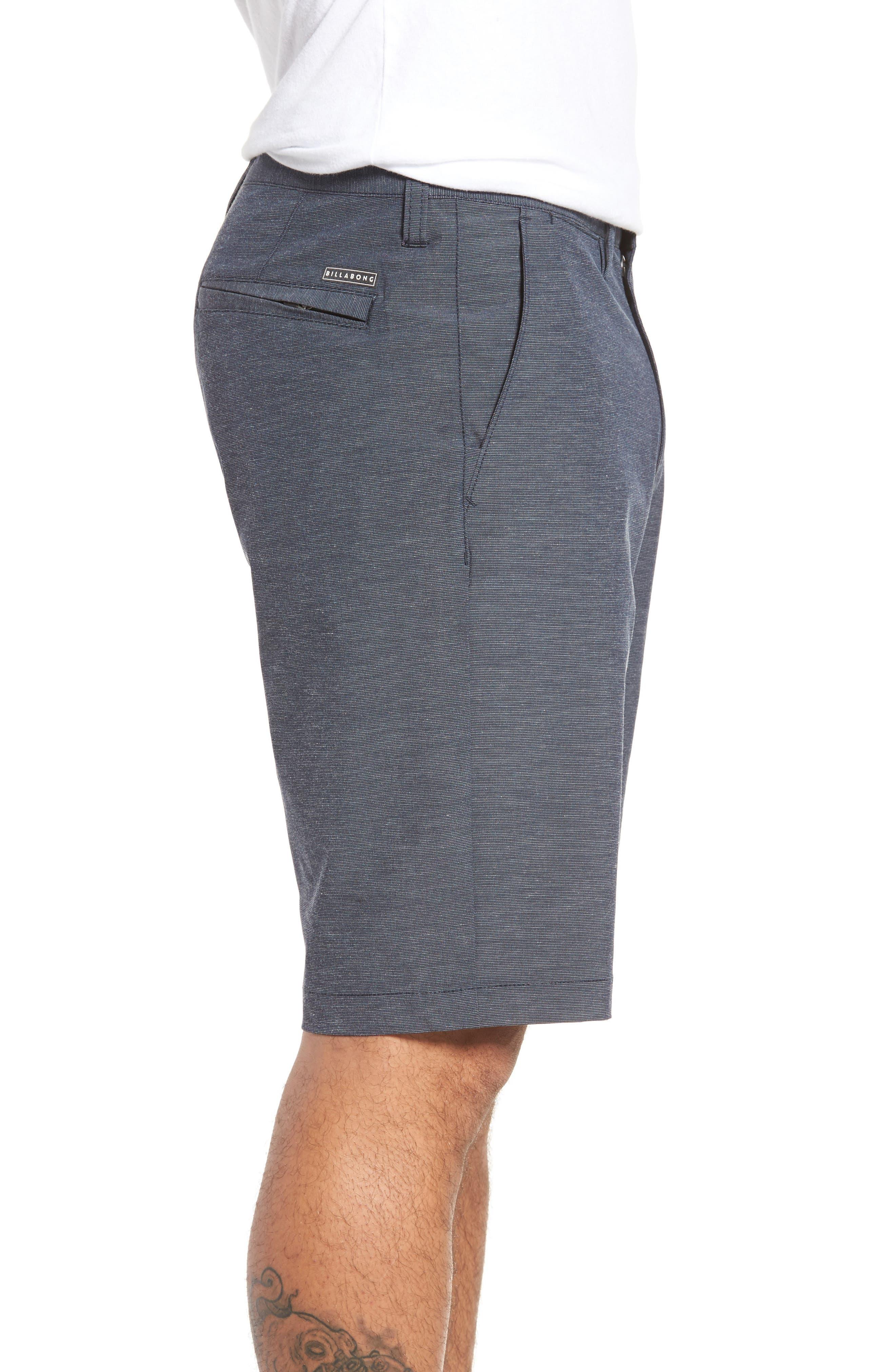 Crossfire X Hybrid Shorts,                             Alternate thumbnail 18, color,