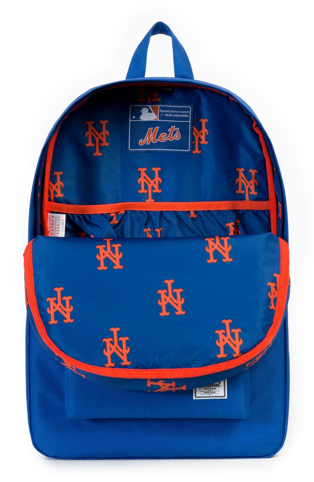Heritage - MLB National League Backpack,                             Alternate thumbnail 23, color,