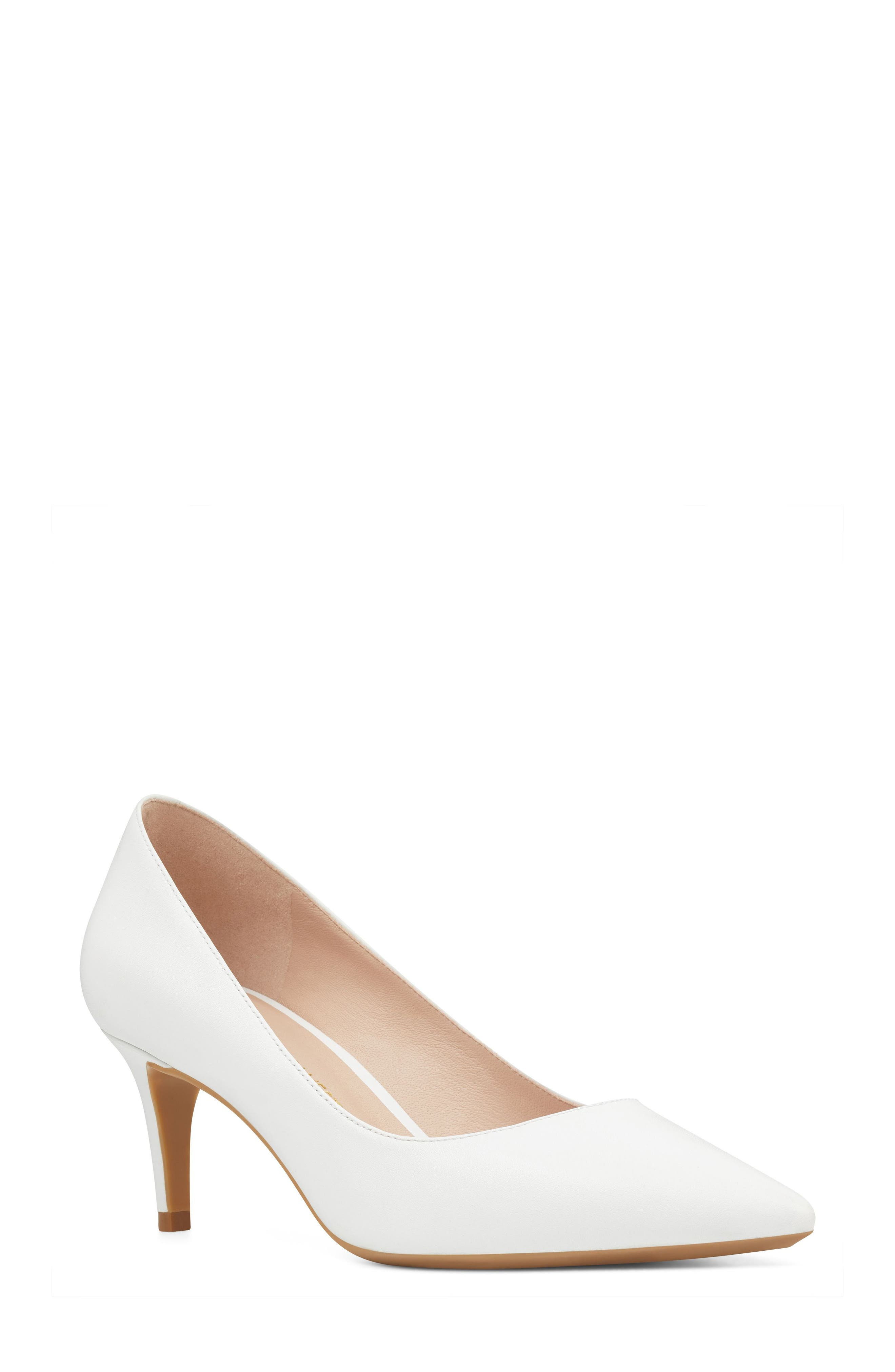 Soho Pointy Toe Pump,                         Main,                         color, 100