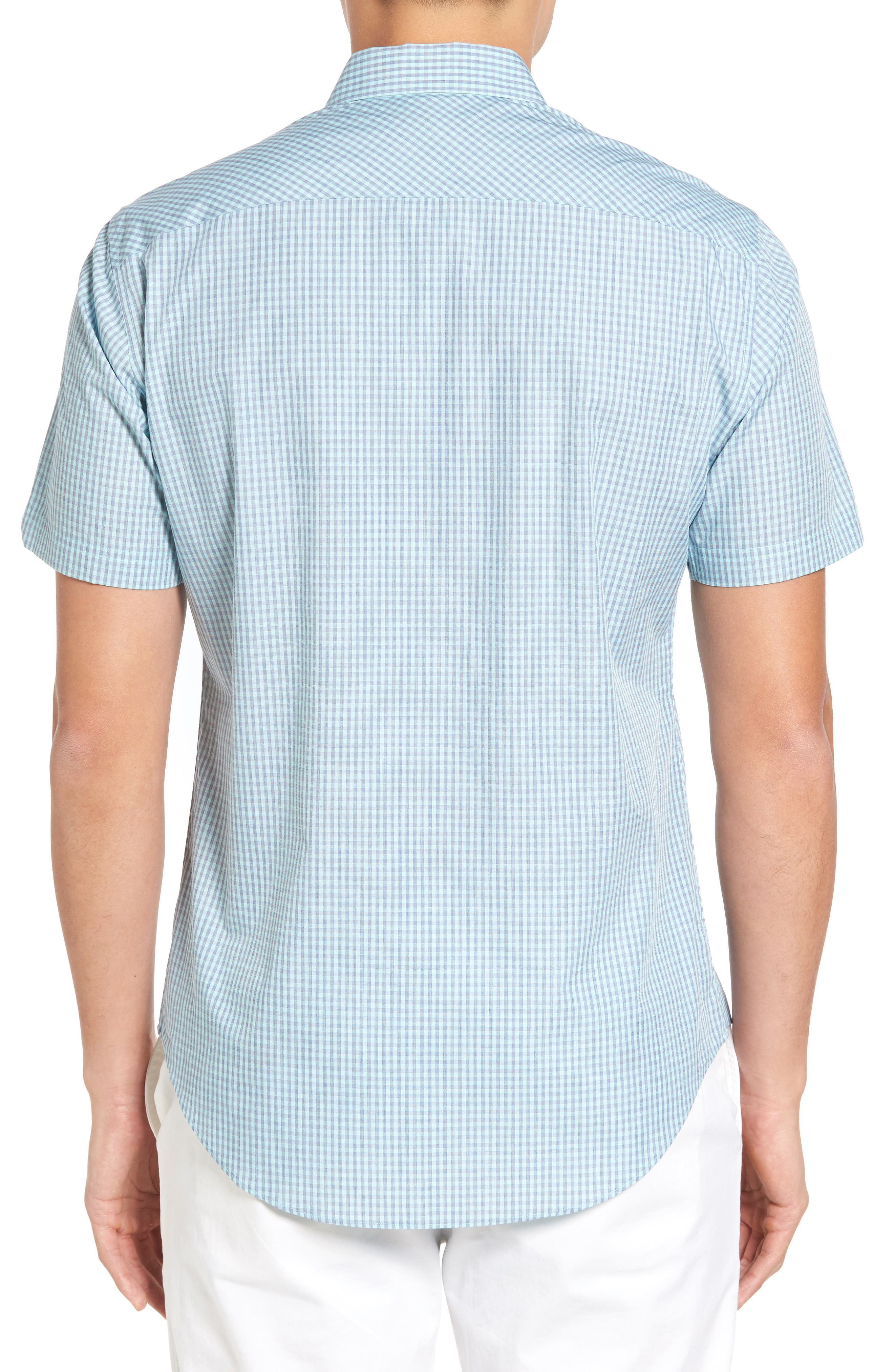 Rappaport Sport Shirt,                             Alternate thumbnail 2, color,                             332