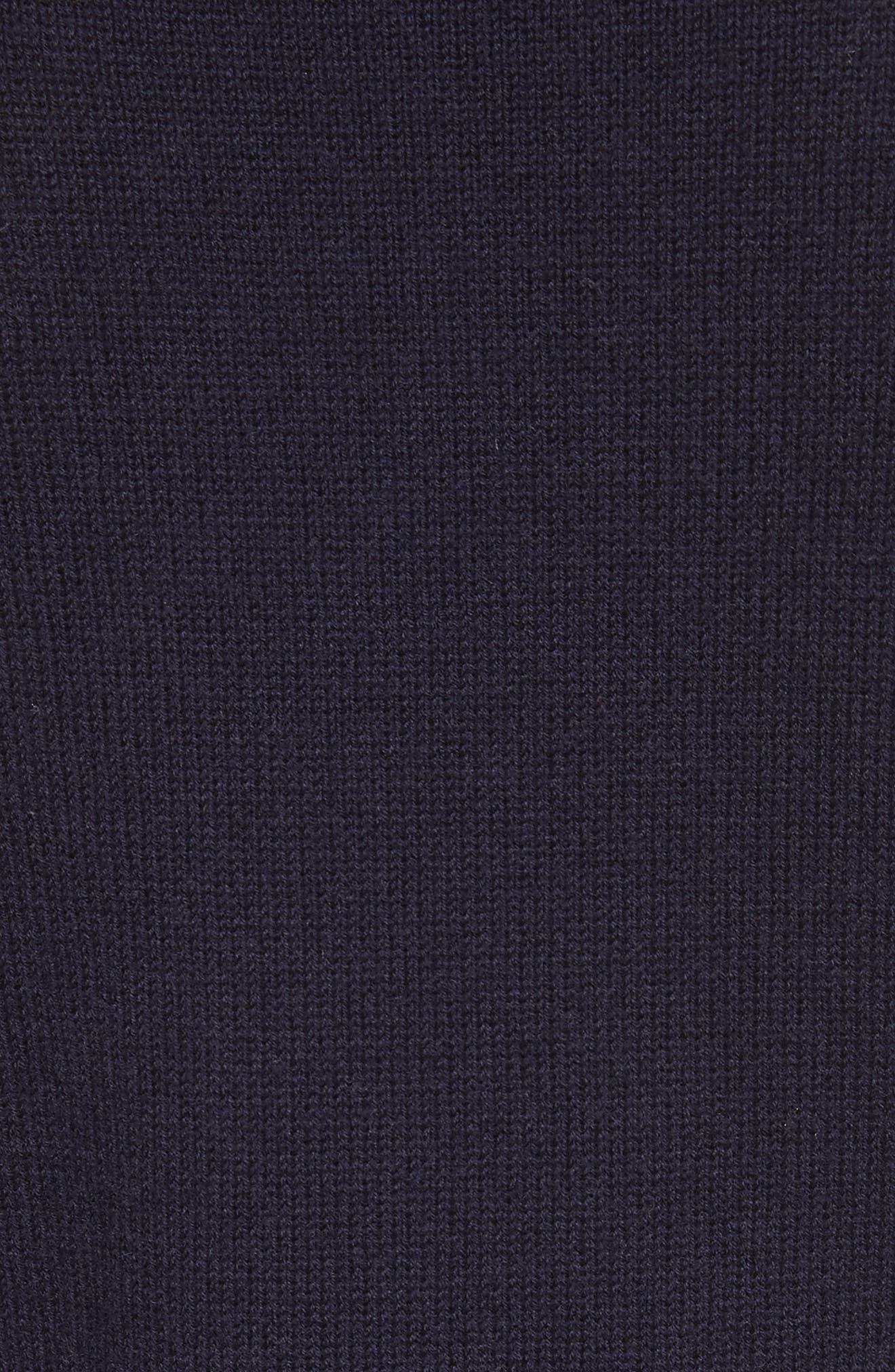 owl sweater,                             Alternate thumbnail 5, color,                             462