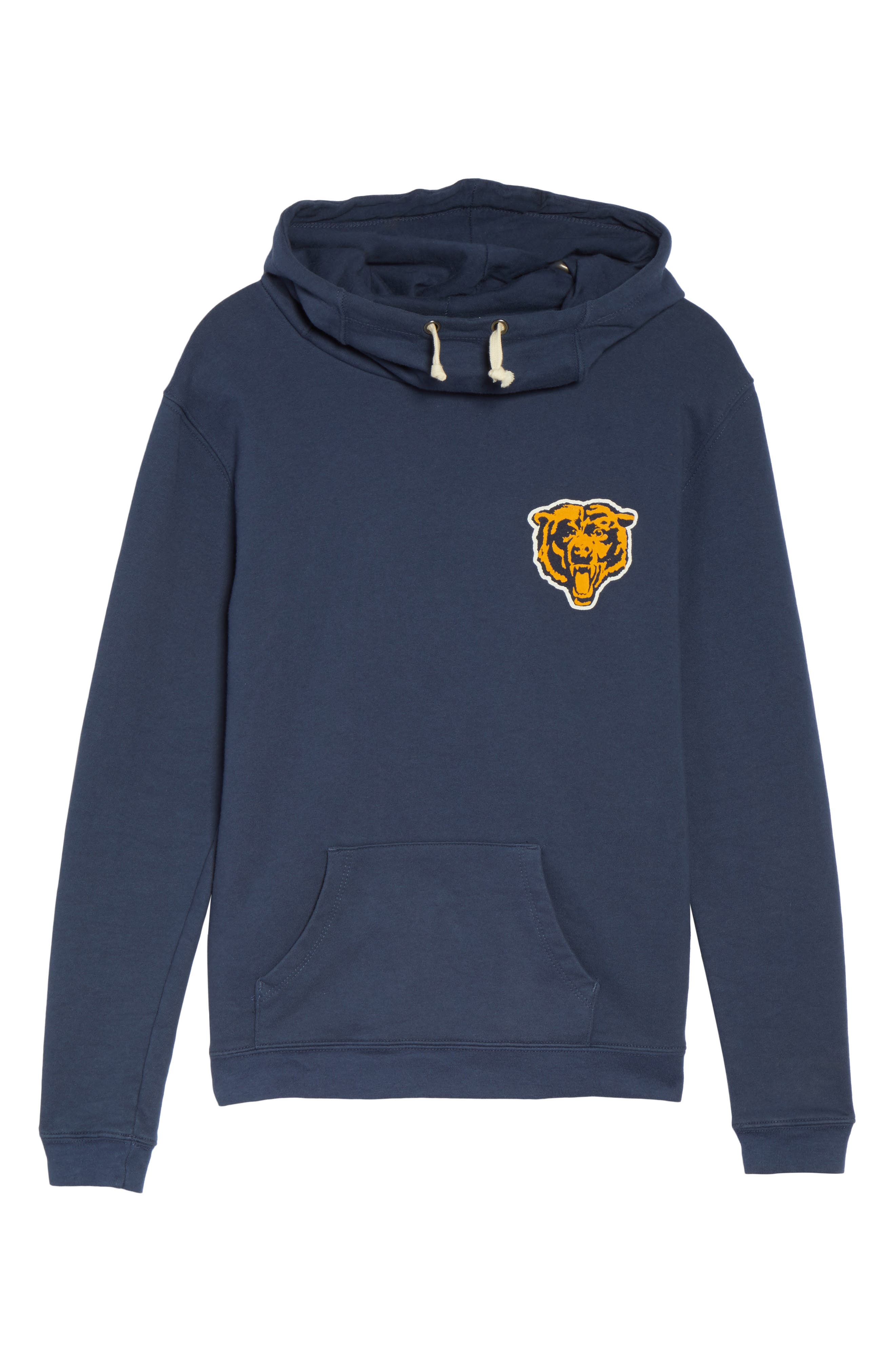 NFL Chicago Bears Sunday Hoodie,                             Alternate thumbnail 6, color,                             408