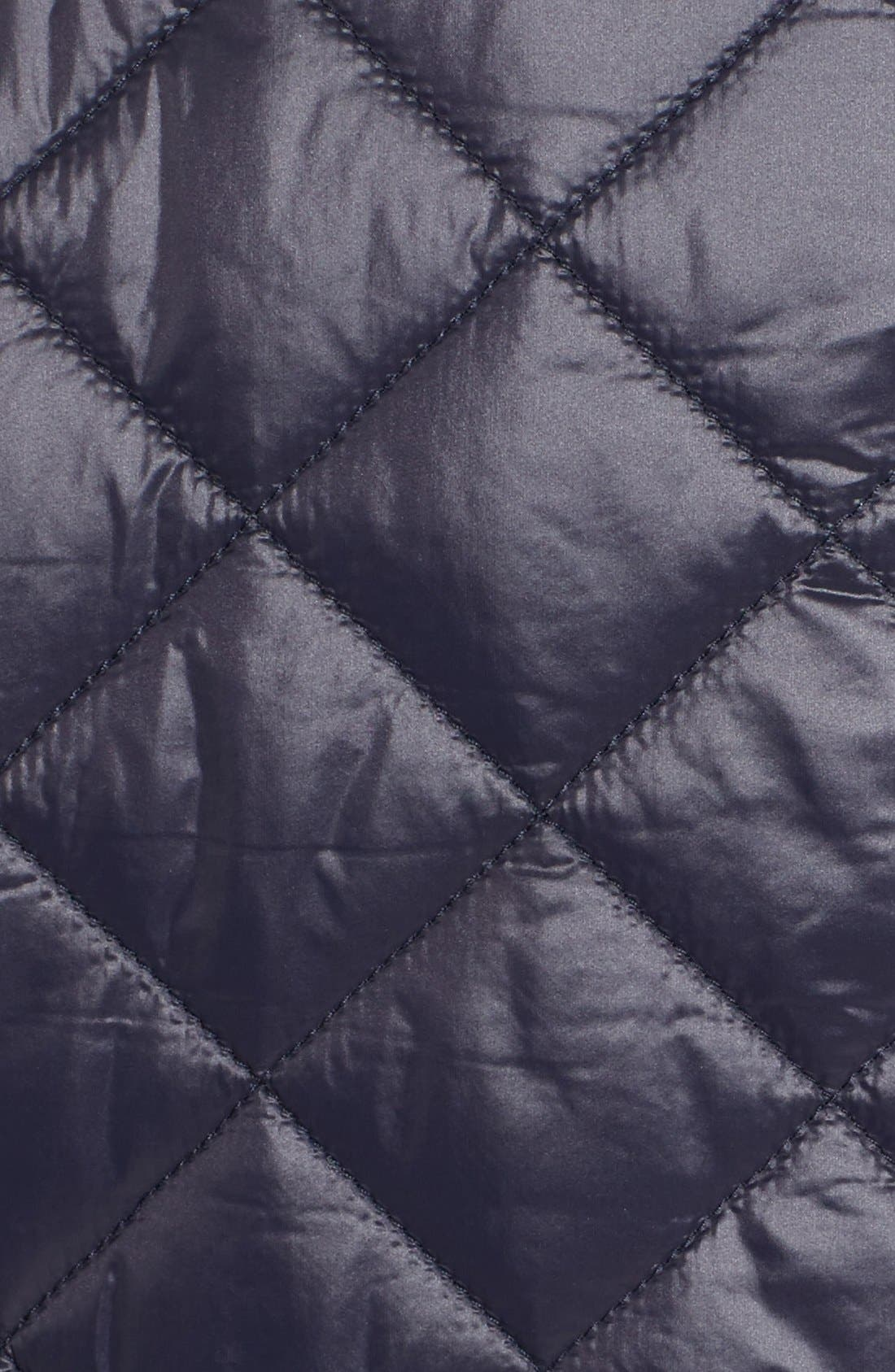 Quilted Bomber Jacket,                             Alternate thumbnail 25, color,