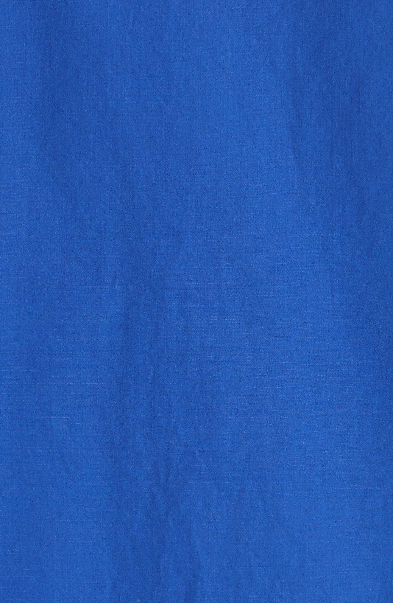 Poplin Shirt,                             Alternate thumbnail 5, color,                             400