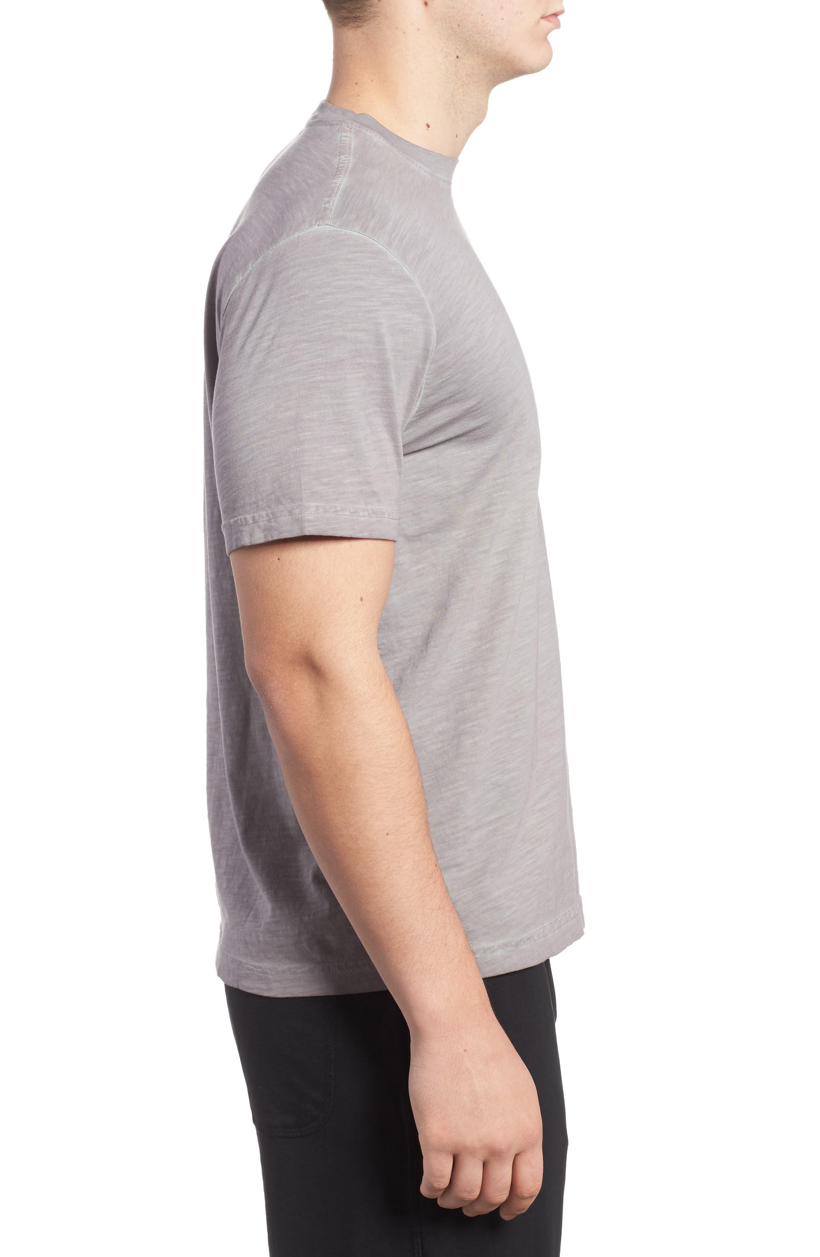 Sunwash Pocket T-Shirt,                             Alternate thumbnail 9, color,