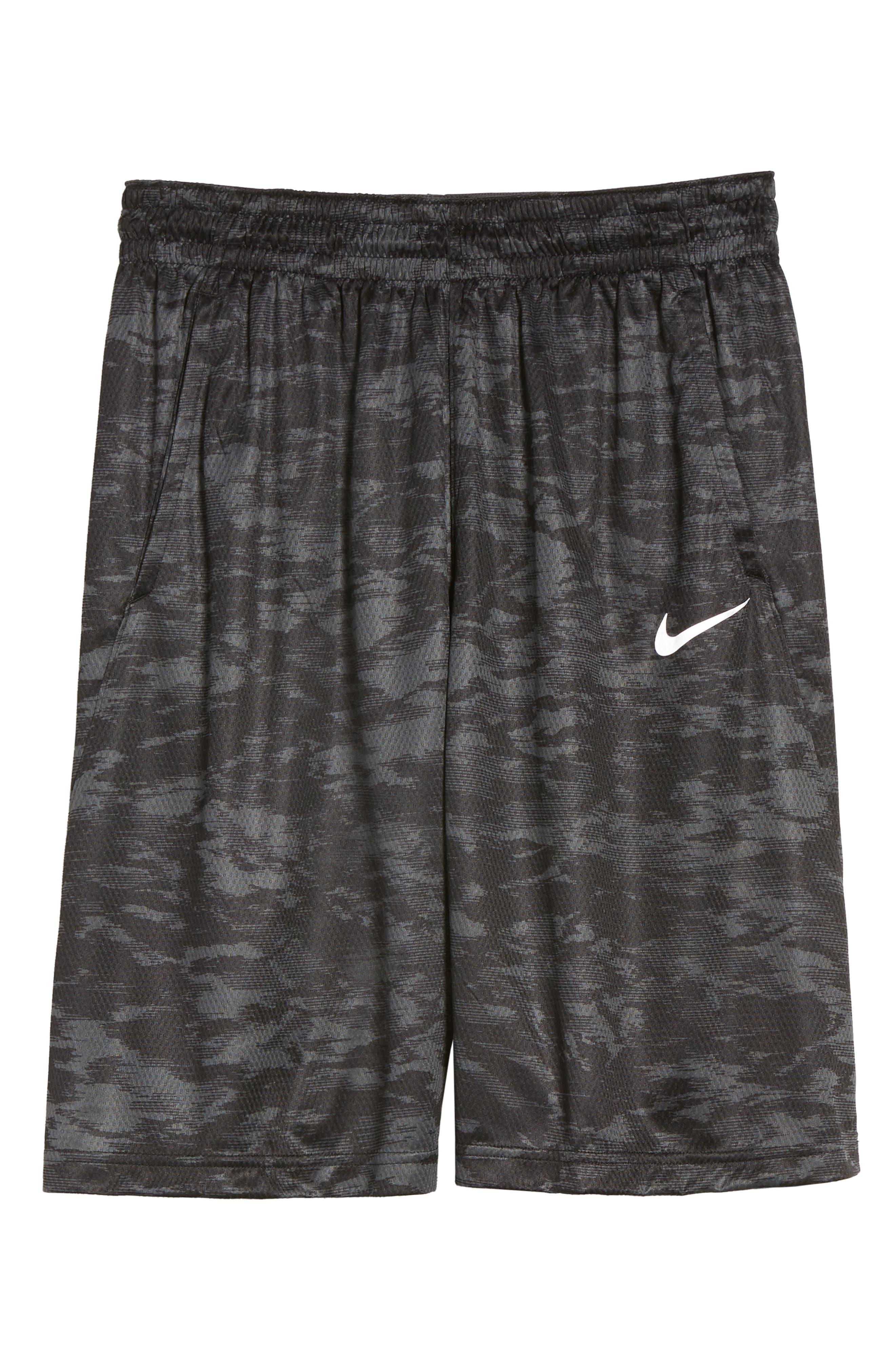 Dry Basketball Shorts,                             Alternate thumbnail 16, color,