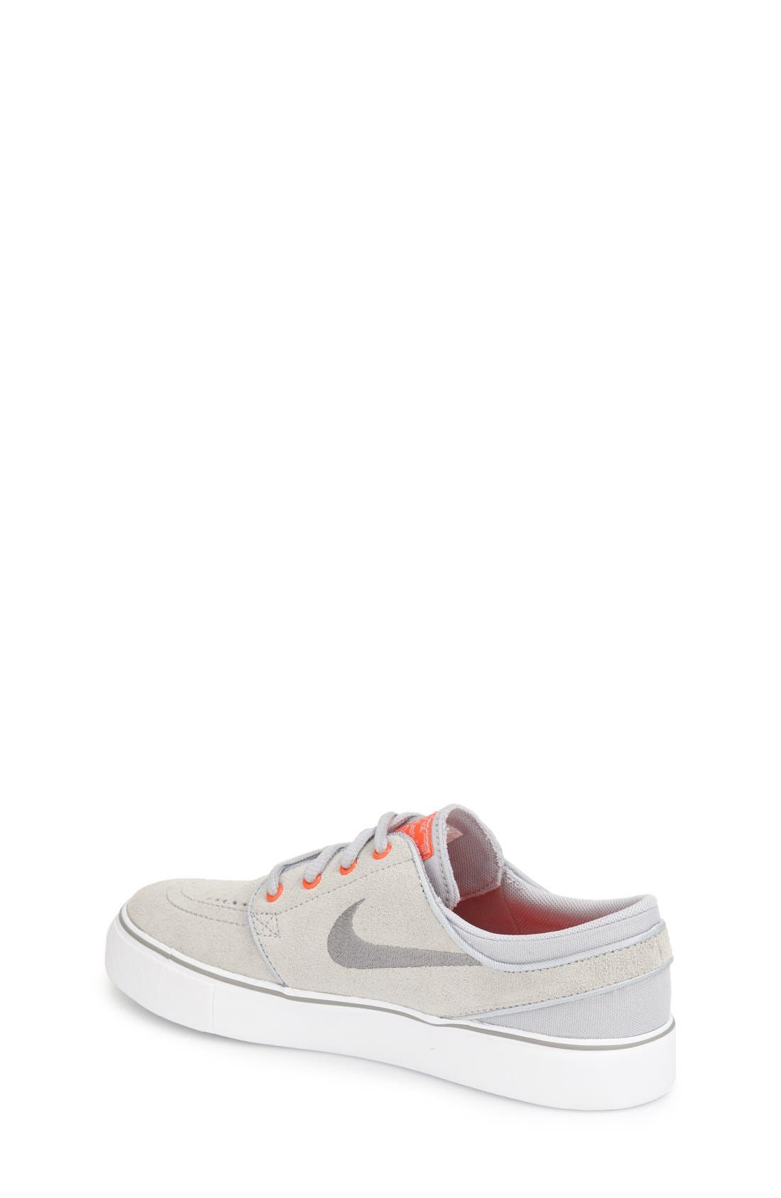 'Stefan Janoski' Sneaker,                             Alternate thumbnail 24, color,