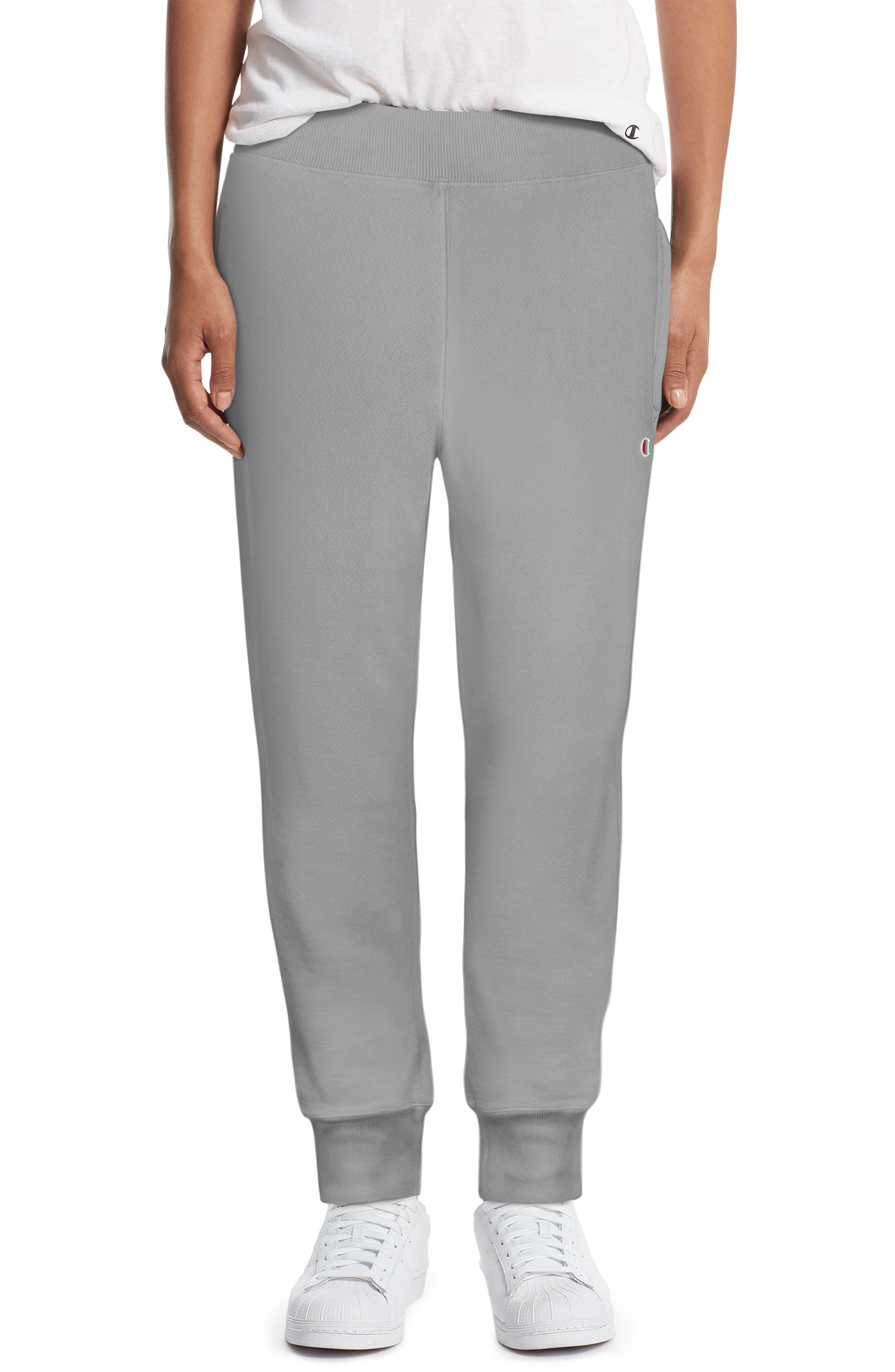 Reverse Weave<sup>®</sup> Jogger Pants,                         Main,                         color, 020
