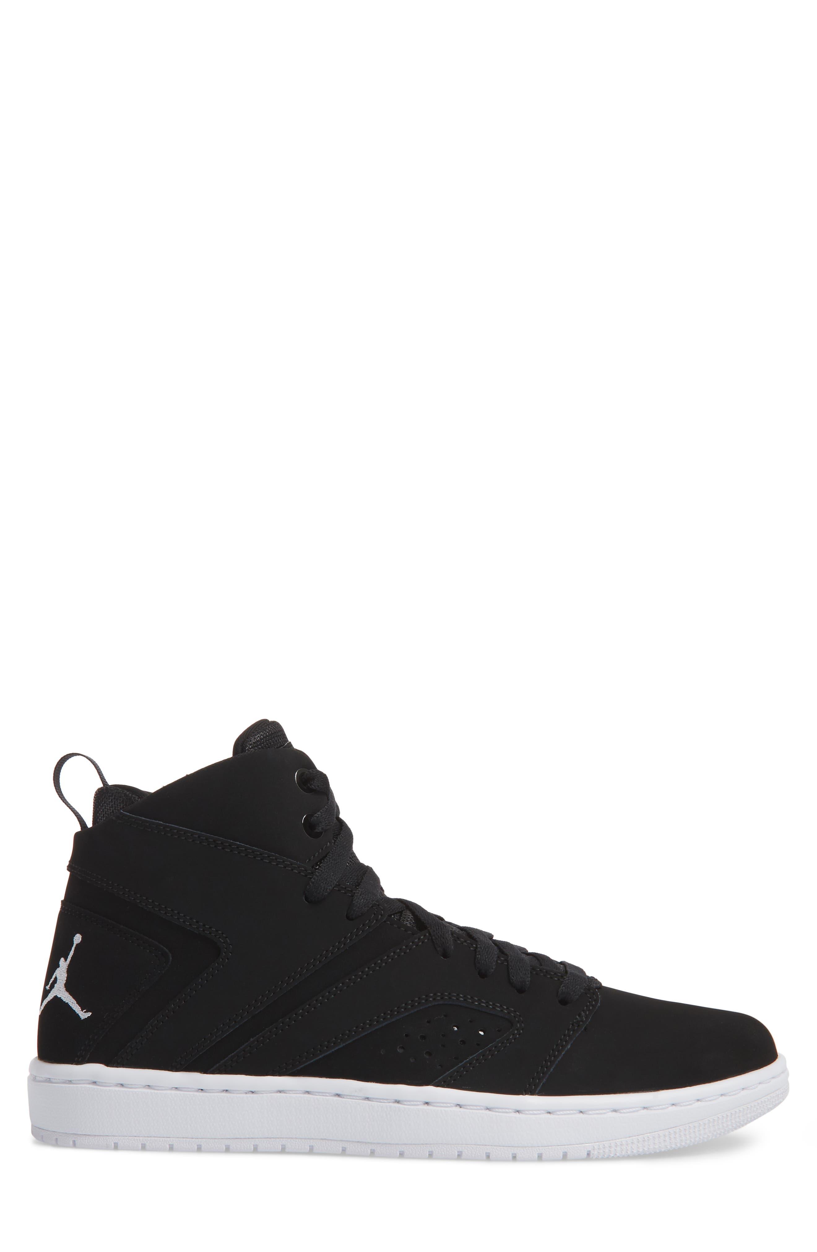 Air Jordan Flight Next Sneaker,                             Alternate thumbnail 3, color,                             010