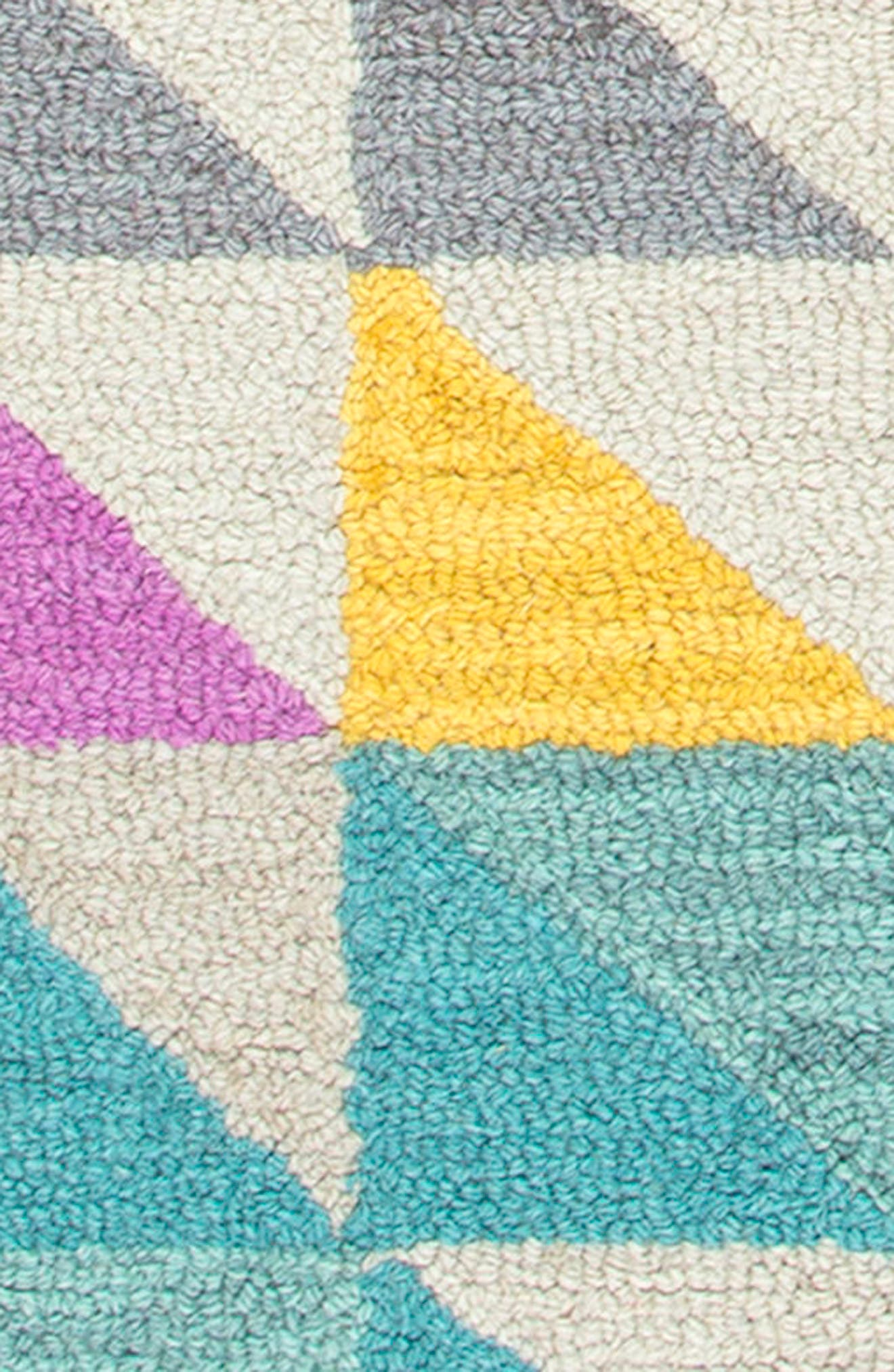 Play Day Dimensional Rug,                             Alternate thumbnail 2, color,                             900