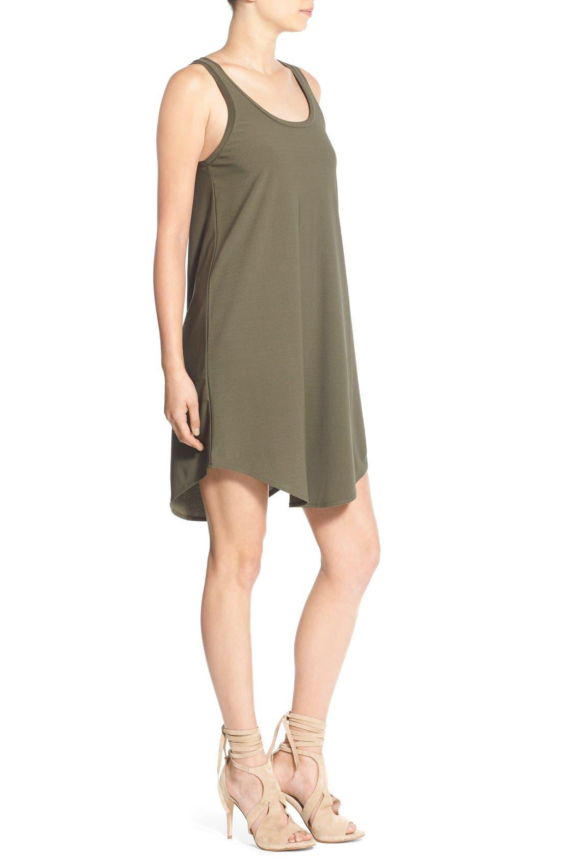 Tank Dress,                             Alternate thumbnail 110, color,