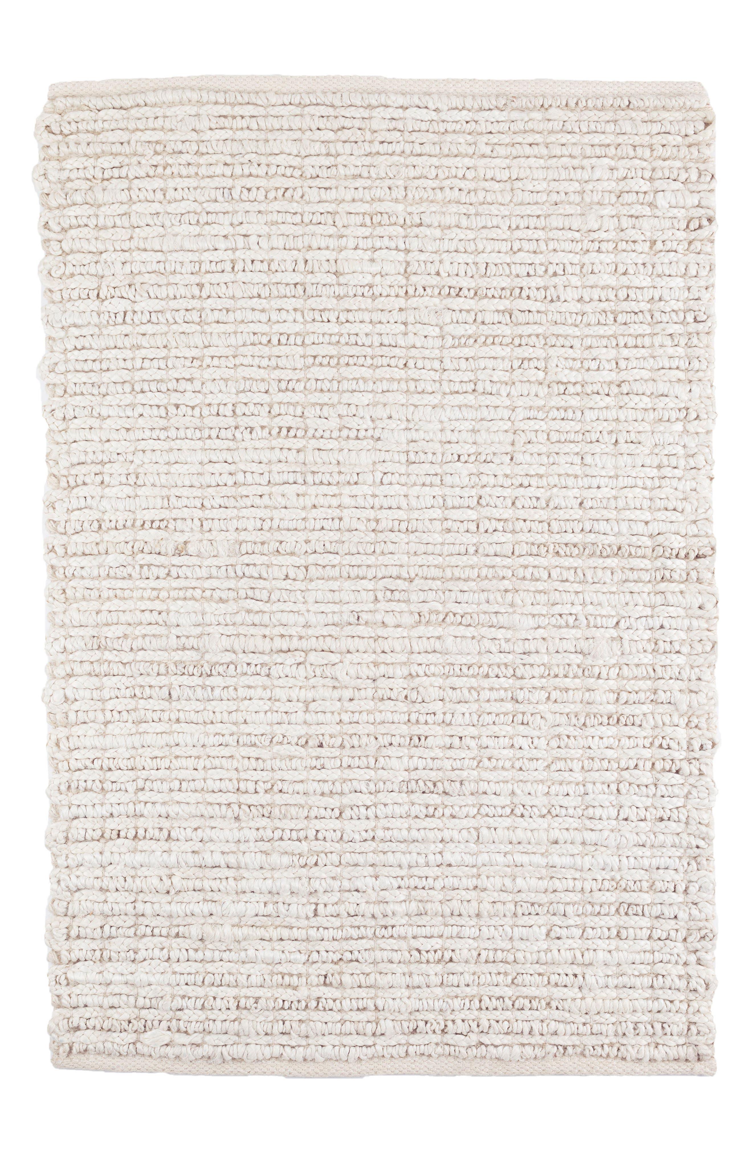 Dunes Bleached Oak Rug,                         Main,                         color, 250