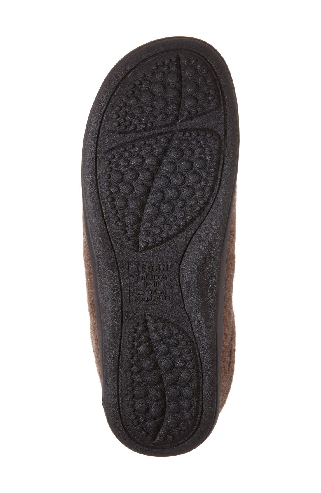 'Digby' Slipper,                             Alternate thumbnail 33, color,