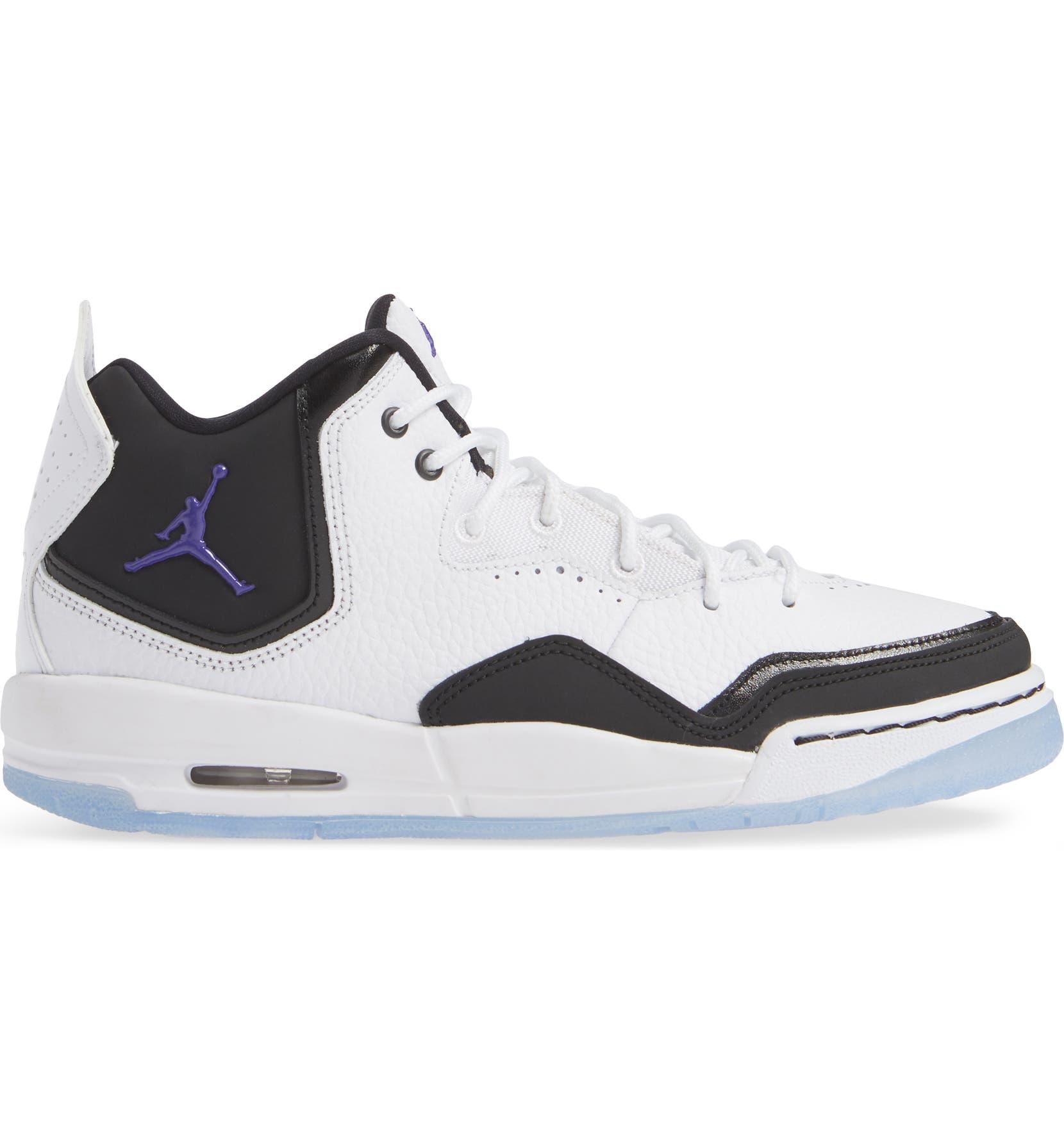 premium selection e9c89 e35ce Nike Air Jordan Courtside 23 Sneaker (Baby, Walker, Toddler, Little Kid    Big Kid)   Nordstrom