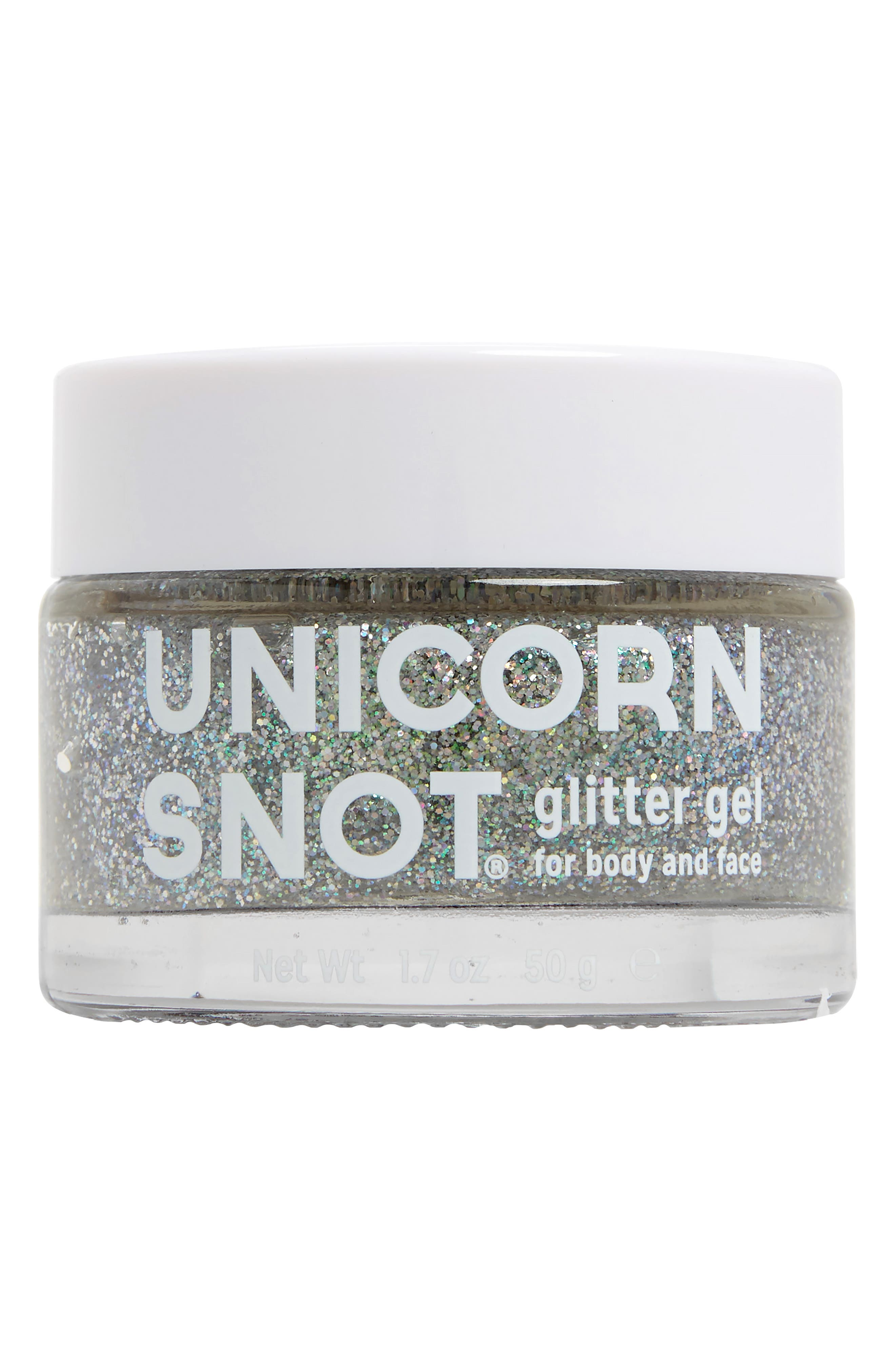 Unicorn Snot Glitter Gel,                             Main thumbnail 1, color,                             040