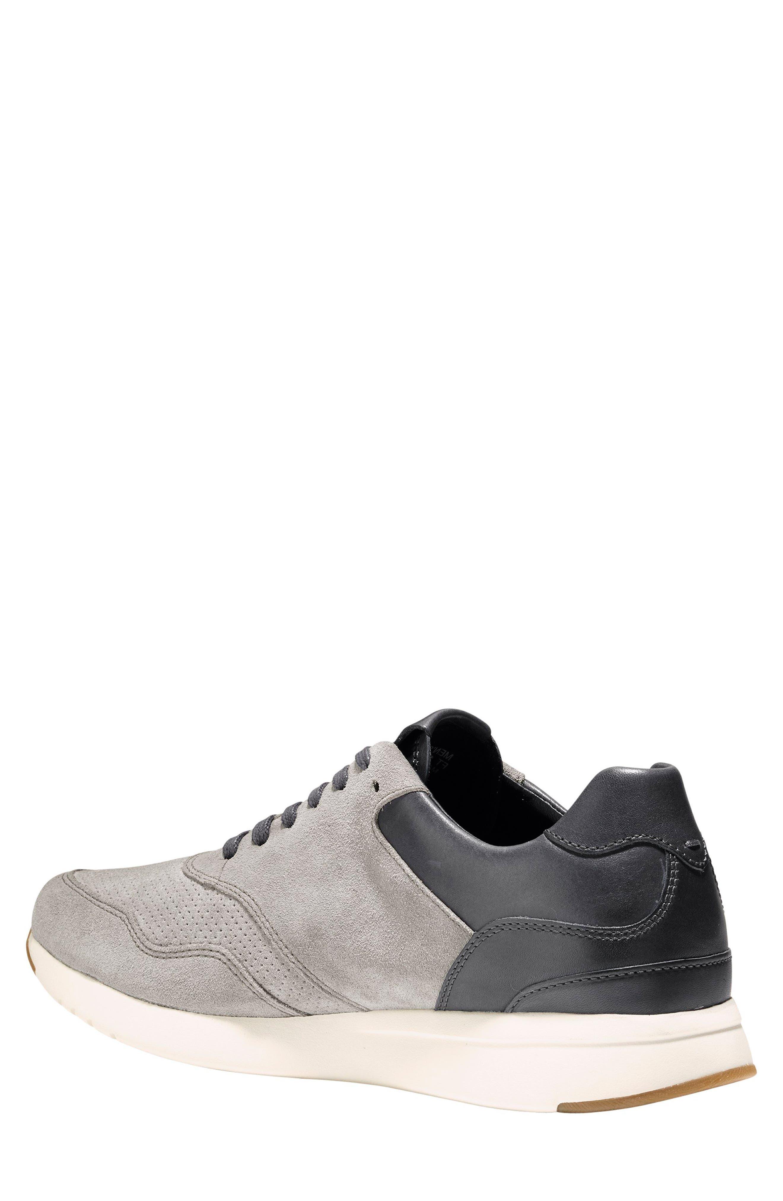GrandPro Runner Sneaker,                             Alternate thumbnail 2, color,                             020