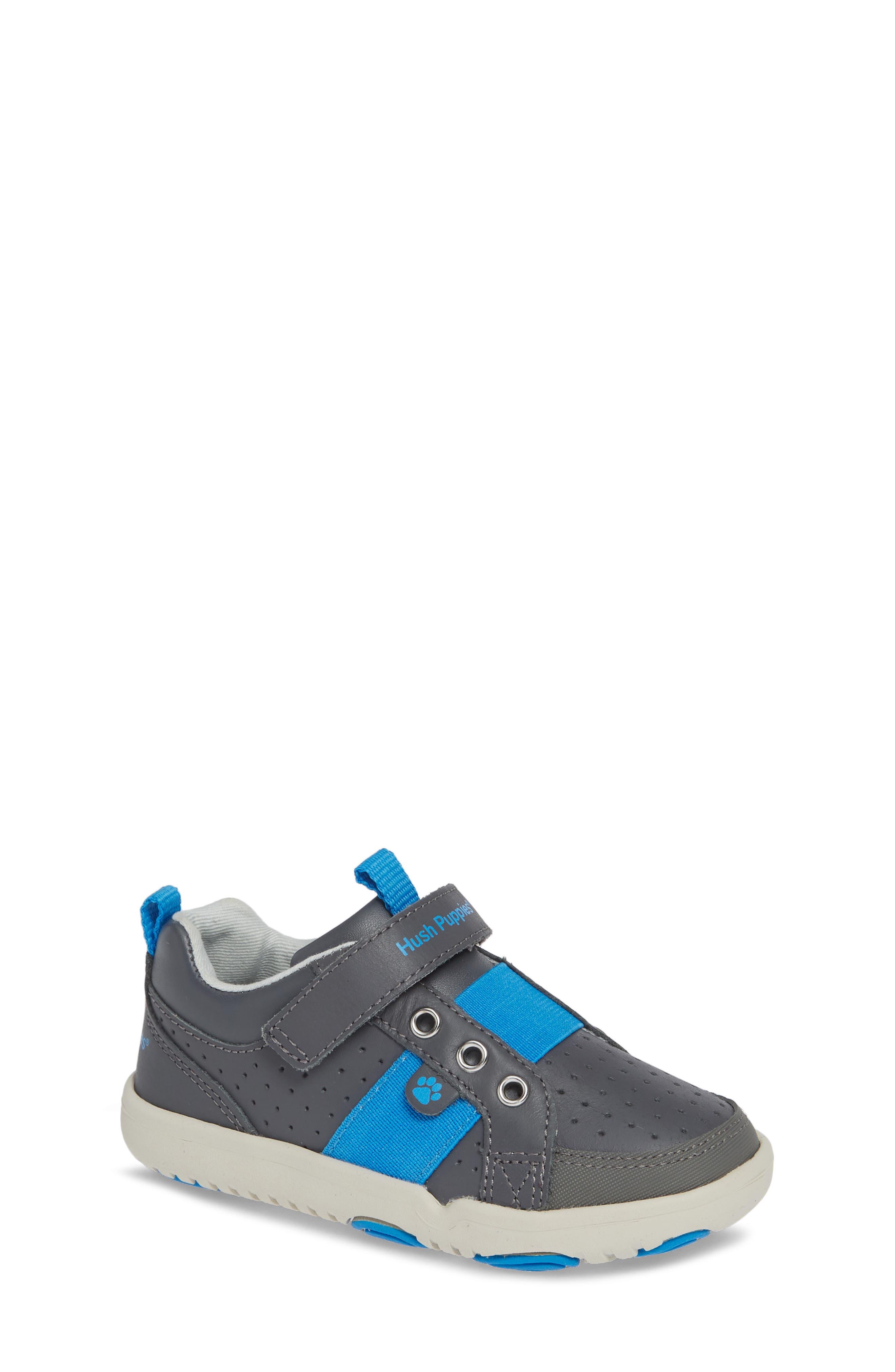 Jesse Sneaker,                             Main thumbnail 1, color,                             GREY